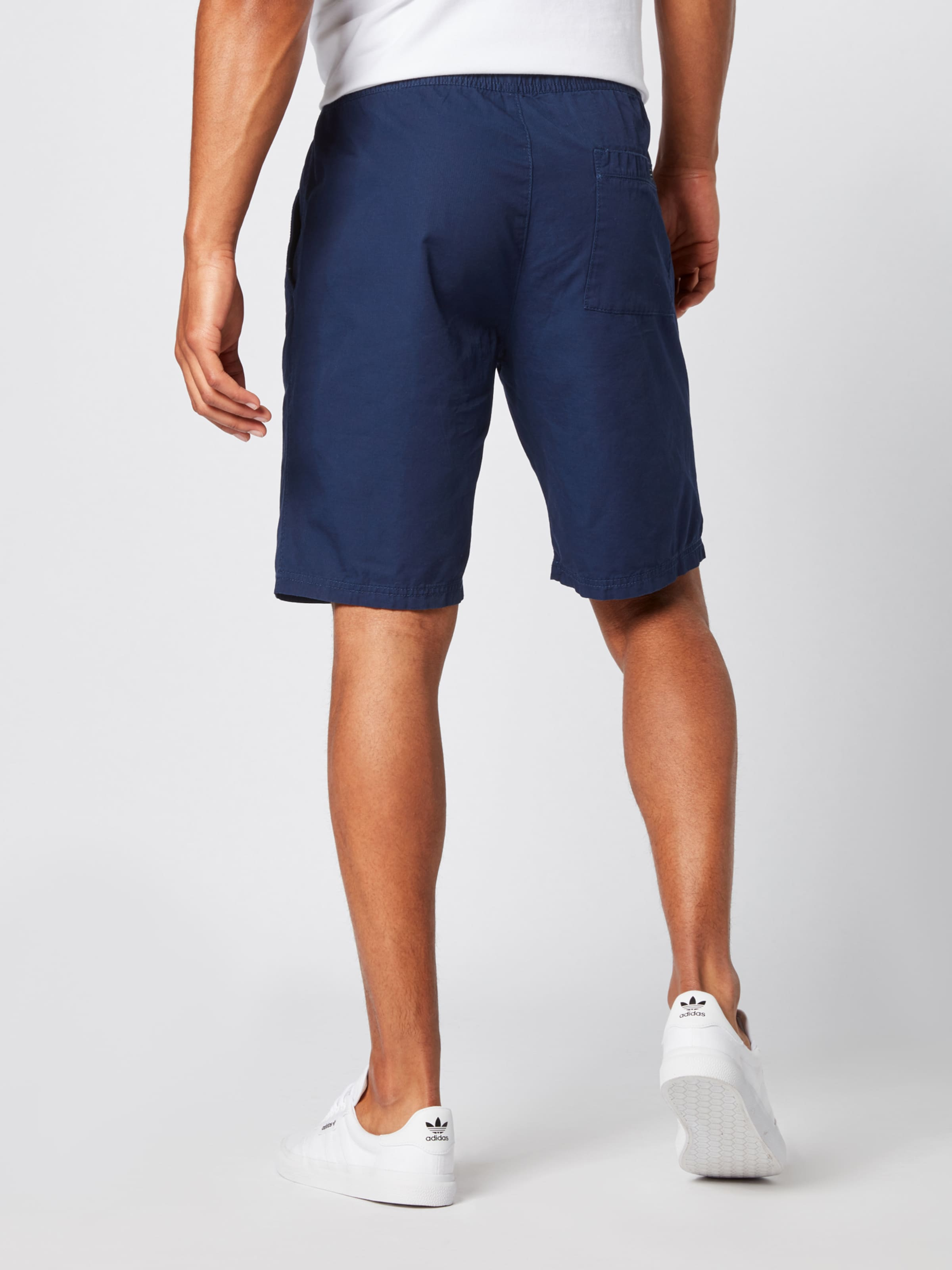 Bleu Red En Pastel oliver S Pantalon Label kZ8nOX0wNP