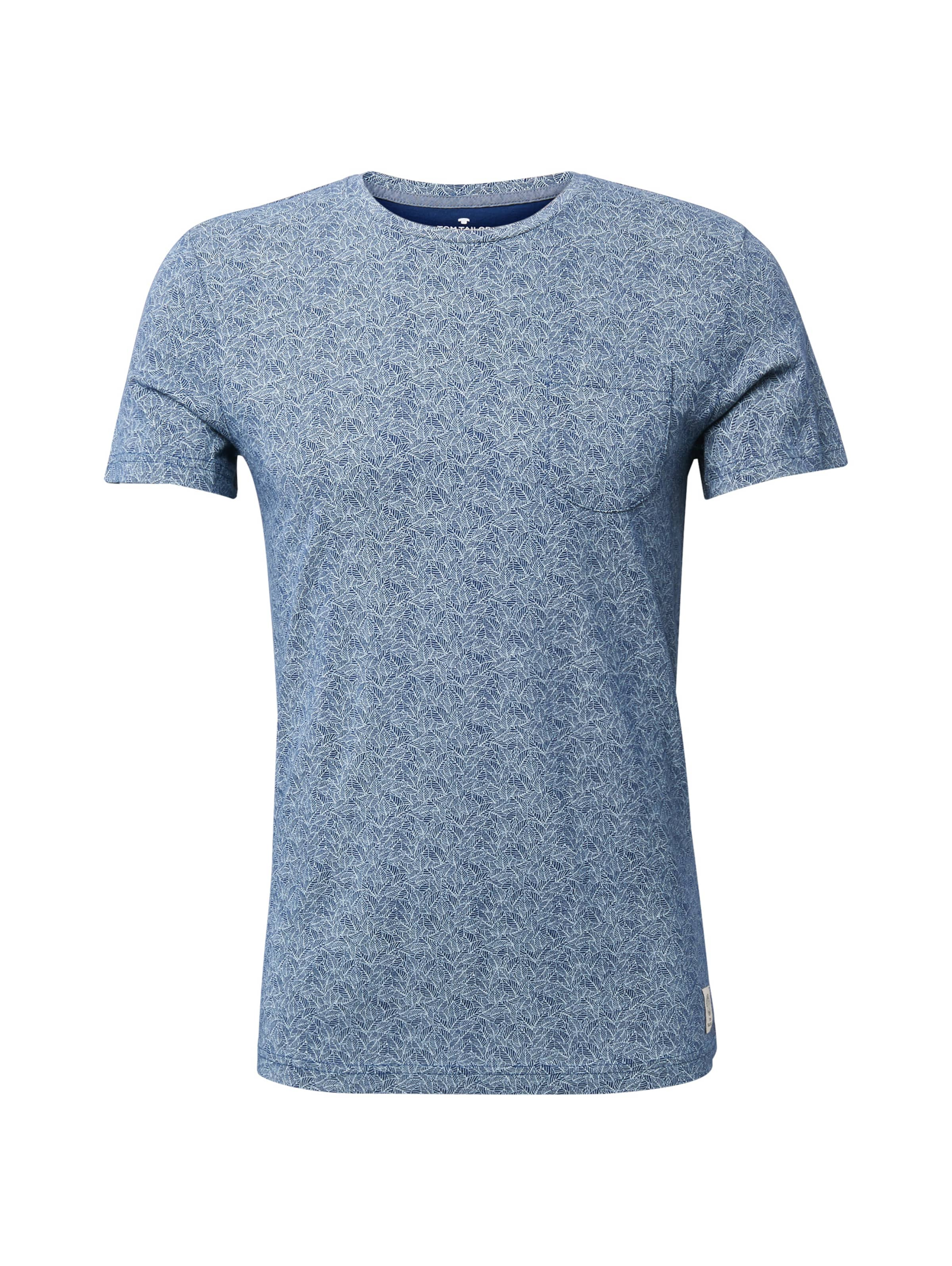 Tailor T Tom In shirt Hellblau gf6y7b