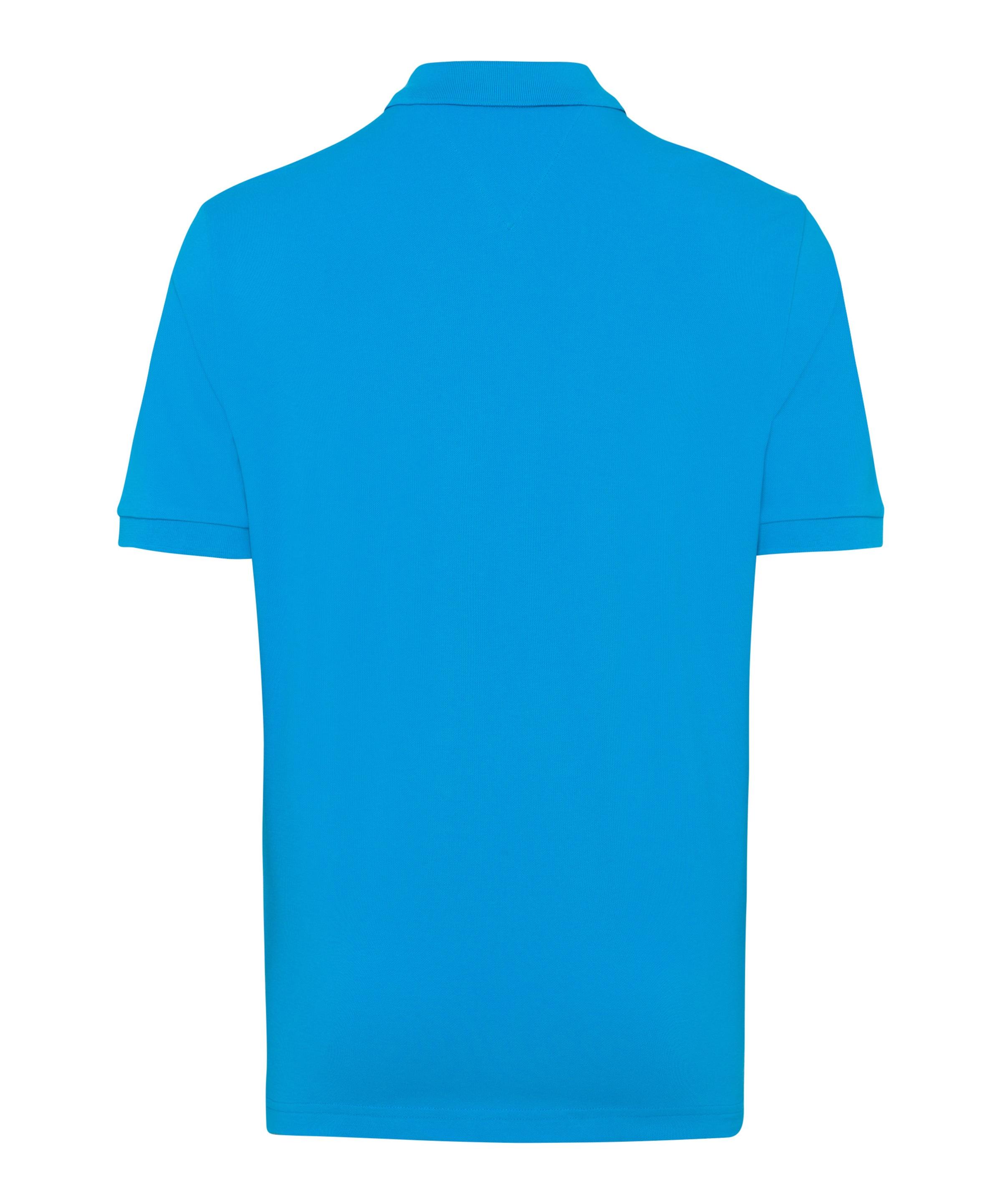 Shirt Brax Himmelblau 'pete' Brax In Shirt UpqMGzSVL