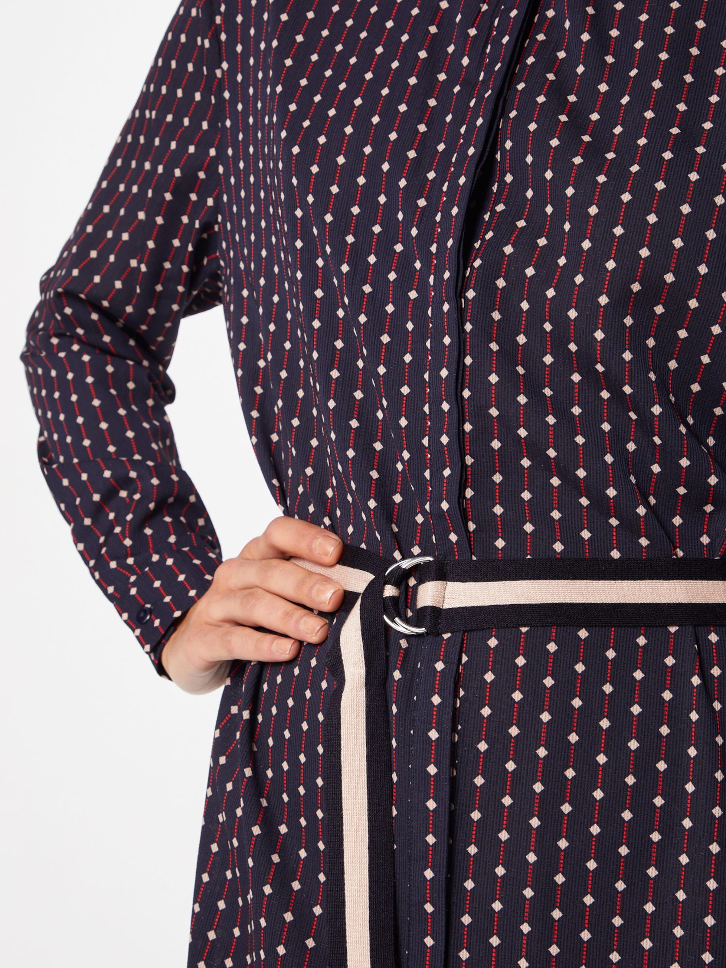 chemise SangNoir En Tropez Rouge Saint Robe DH9EI2
