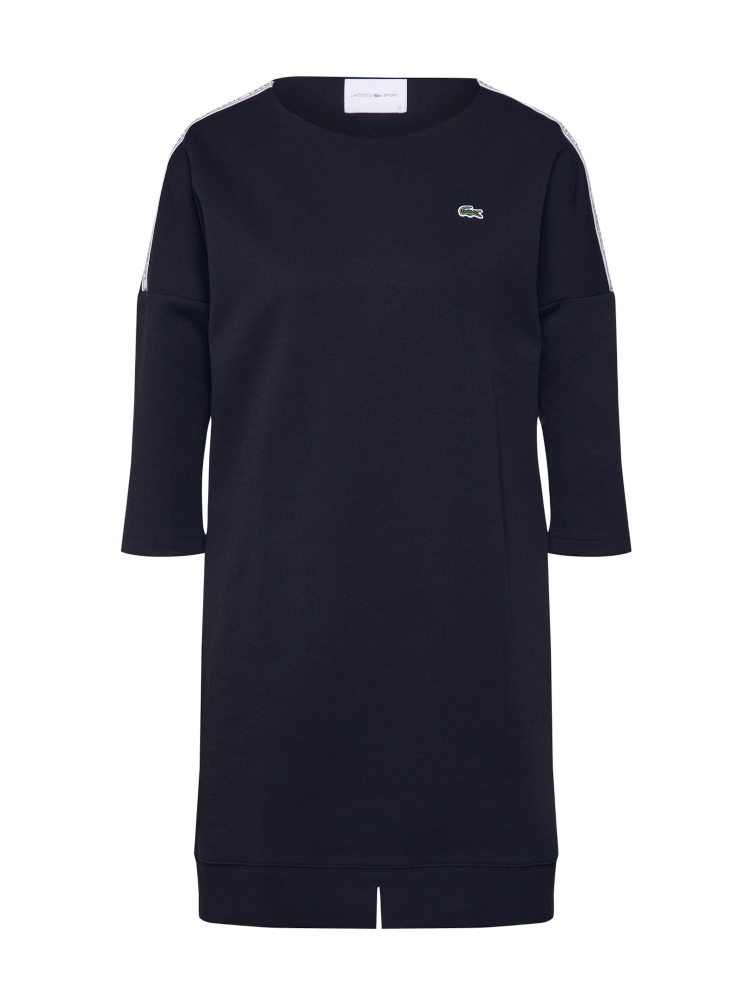 'robe' 'robe' NoirBlanc Robe 'robe' Robe En Lacoste Lacoste Robe Lacoste NoirBlanc En sdBhQrxtCo