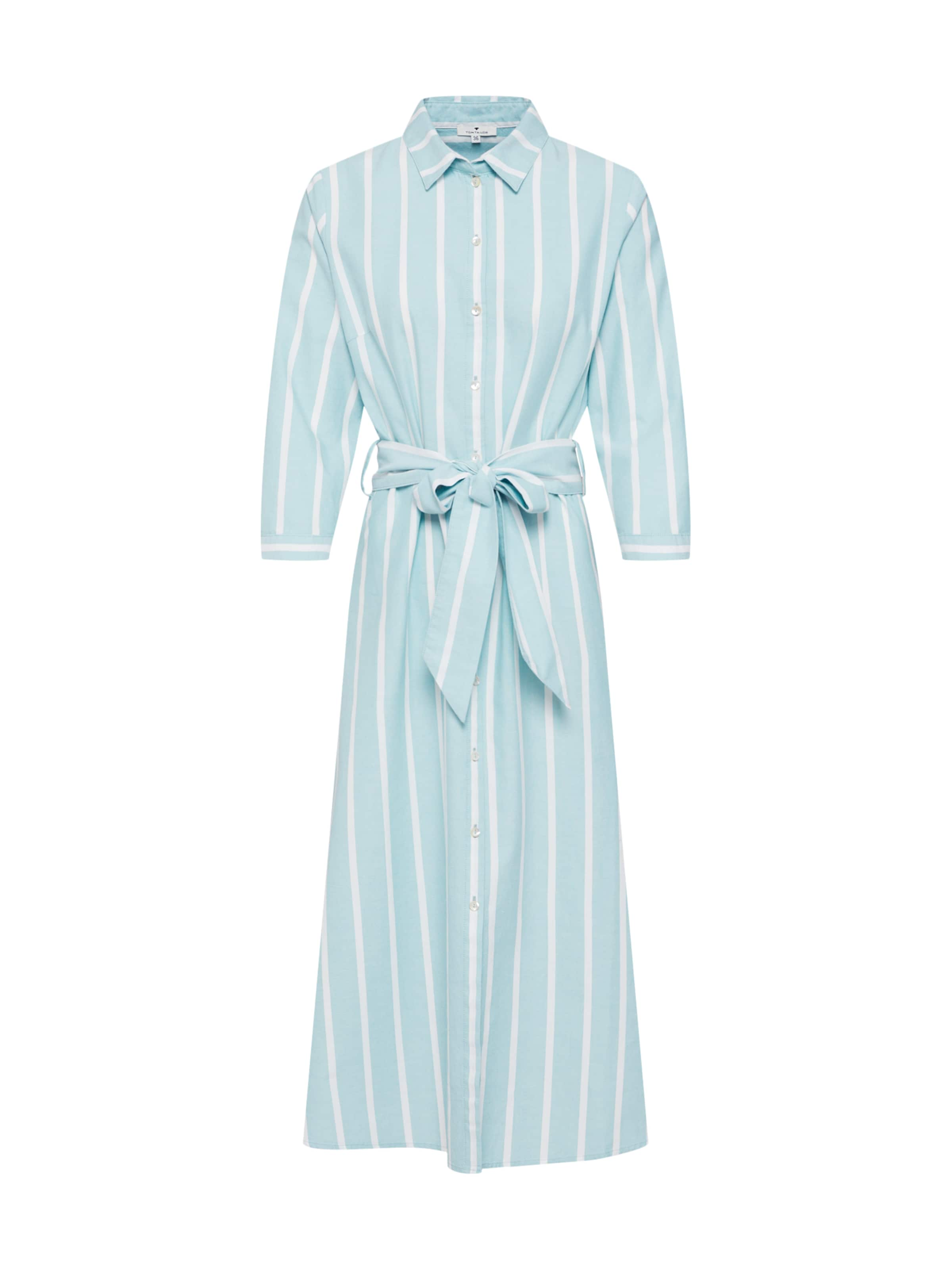 Robe chemise En MentheBlanc Tailor Tom nwkP8O0