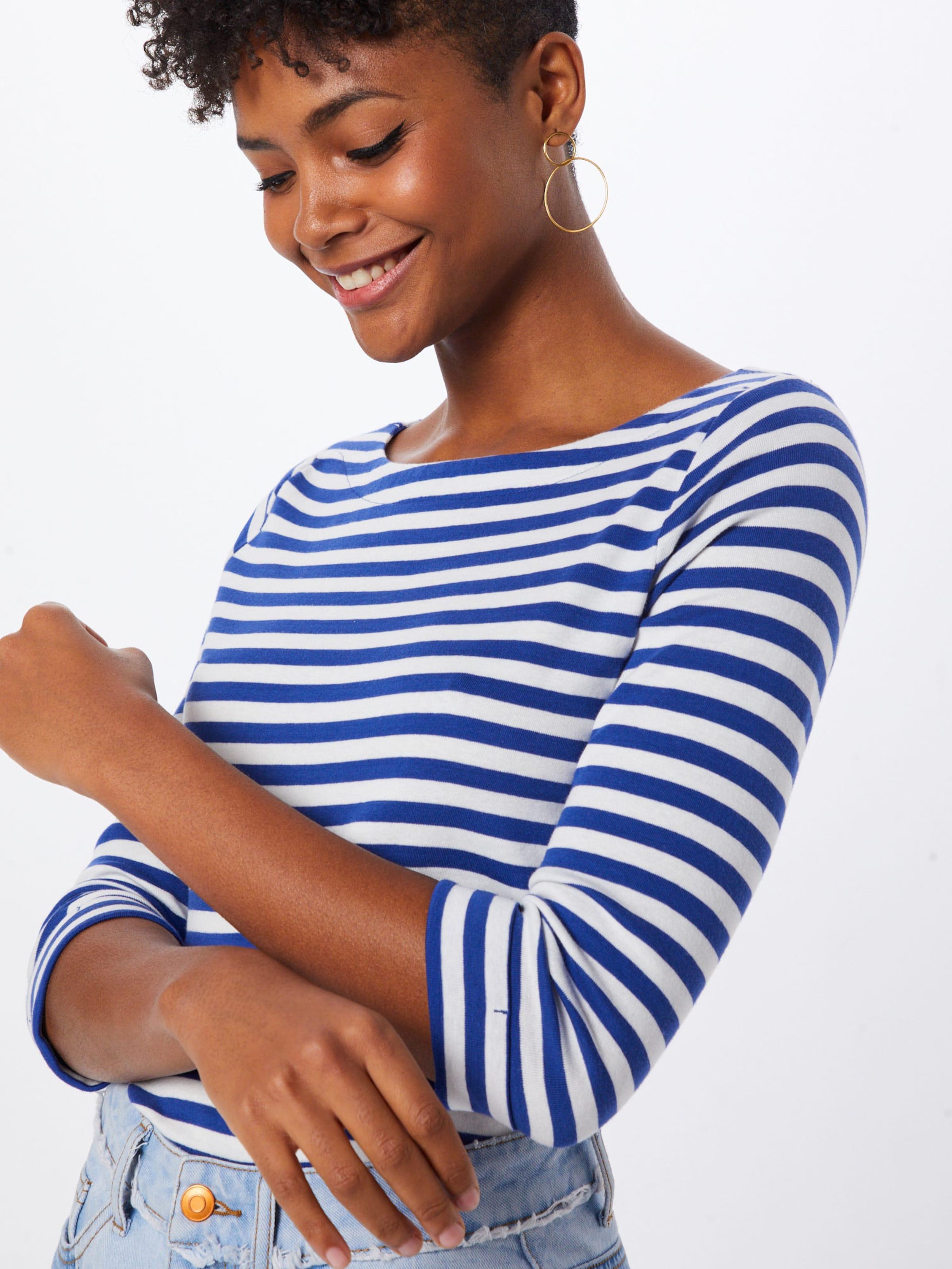 Clair Bleu shirt En Esprit T dxreWCBo