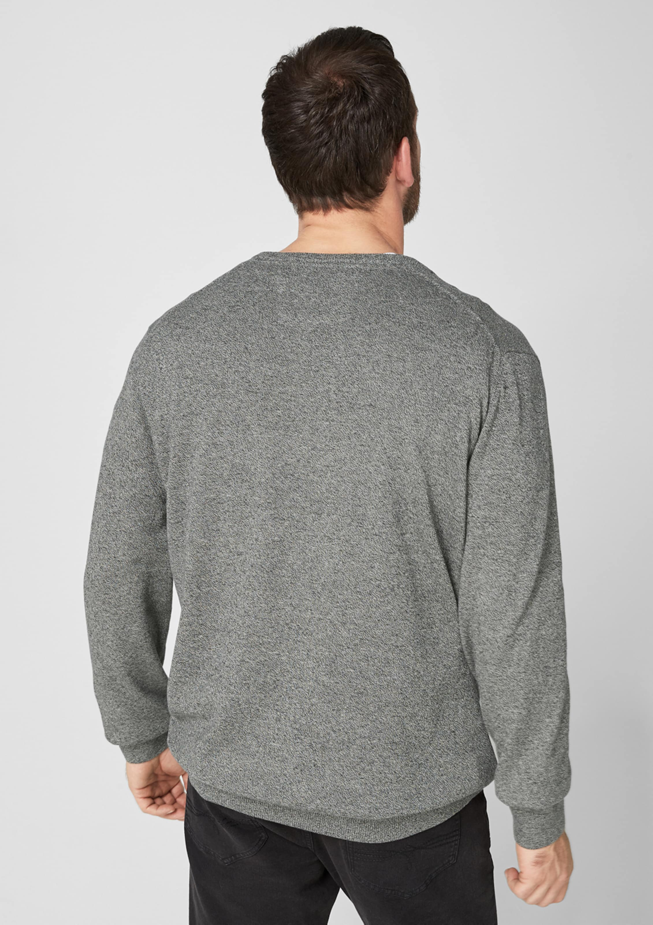 Grau oliver Pullover S In Label Red 7yYgbf6