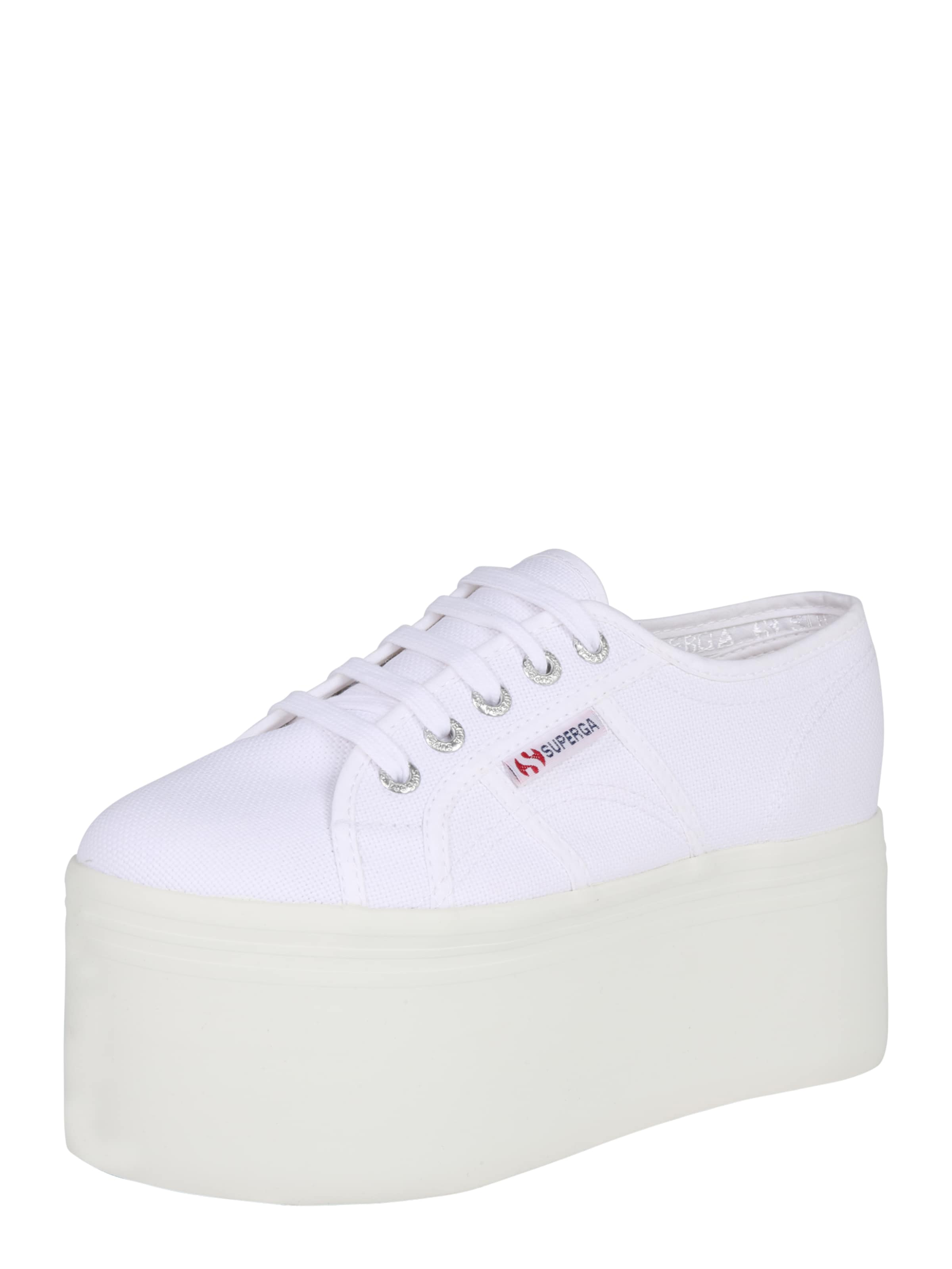 Blanc Superga En Basses '2802Cotw' Baskets vNO0wm8n