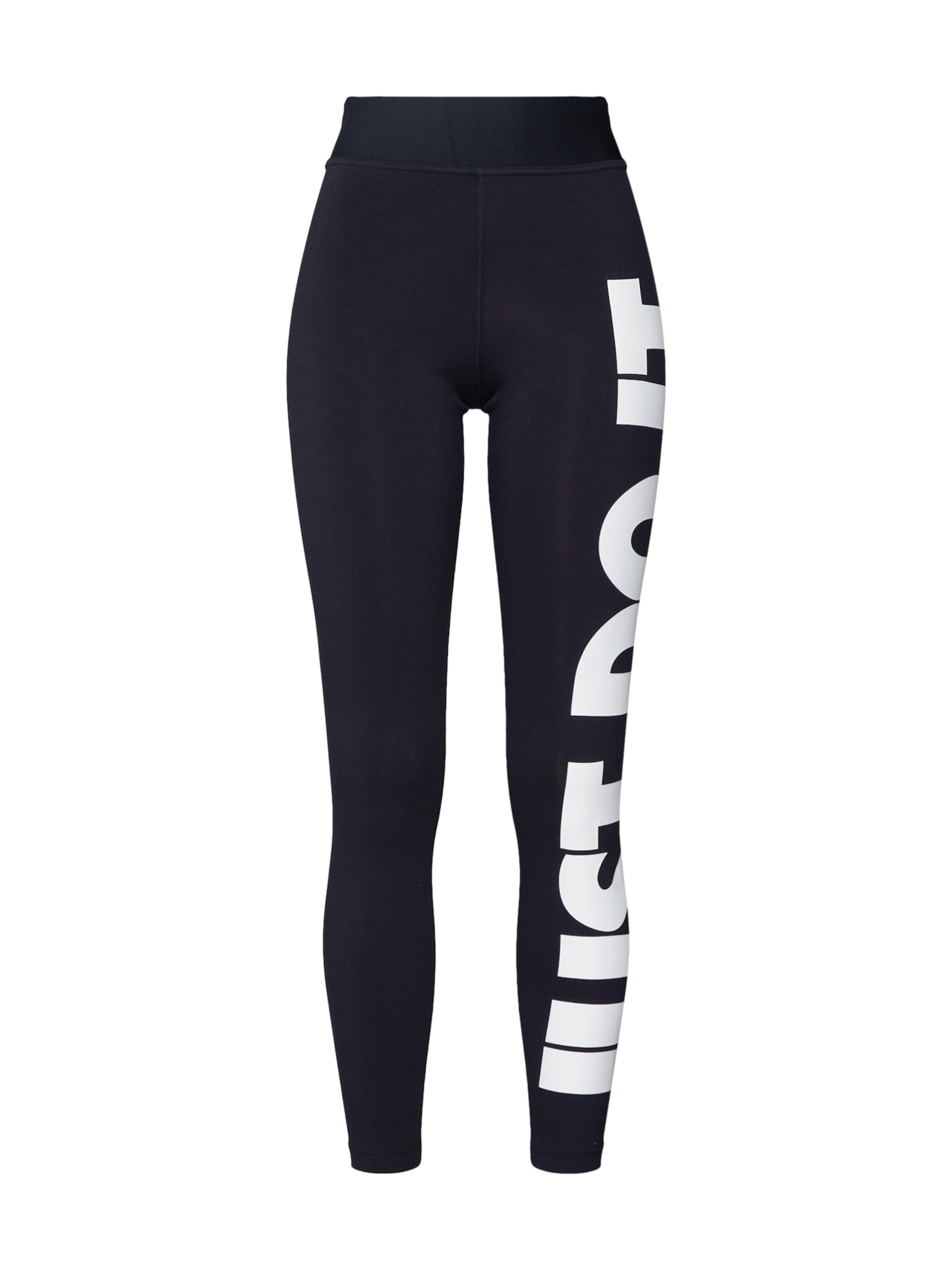 Legasee' Sportswear ' Hose In Nike Schwarz QeroWdCxBE