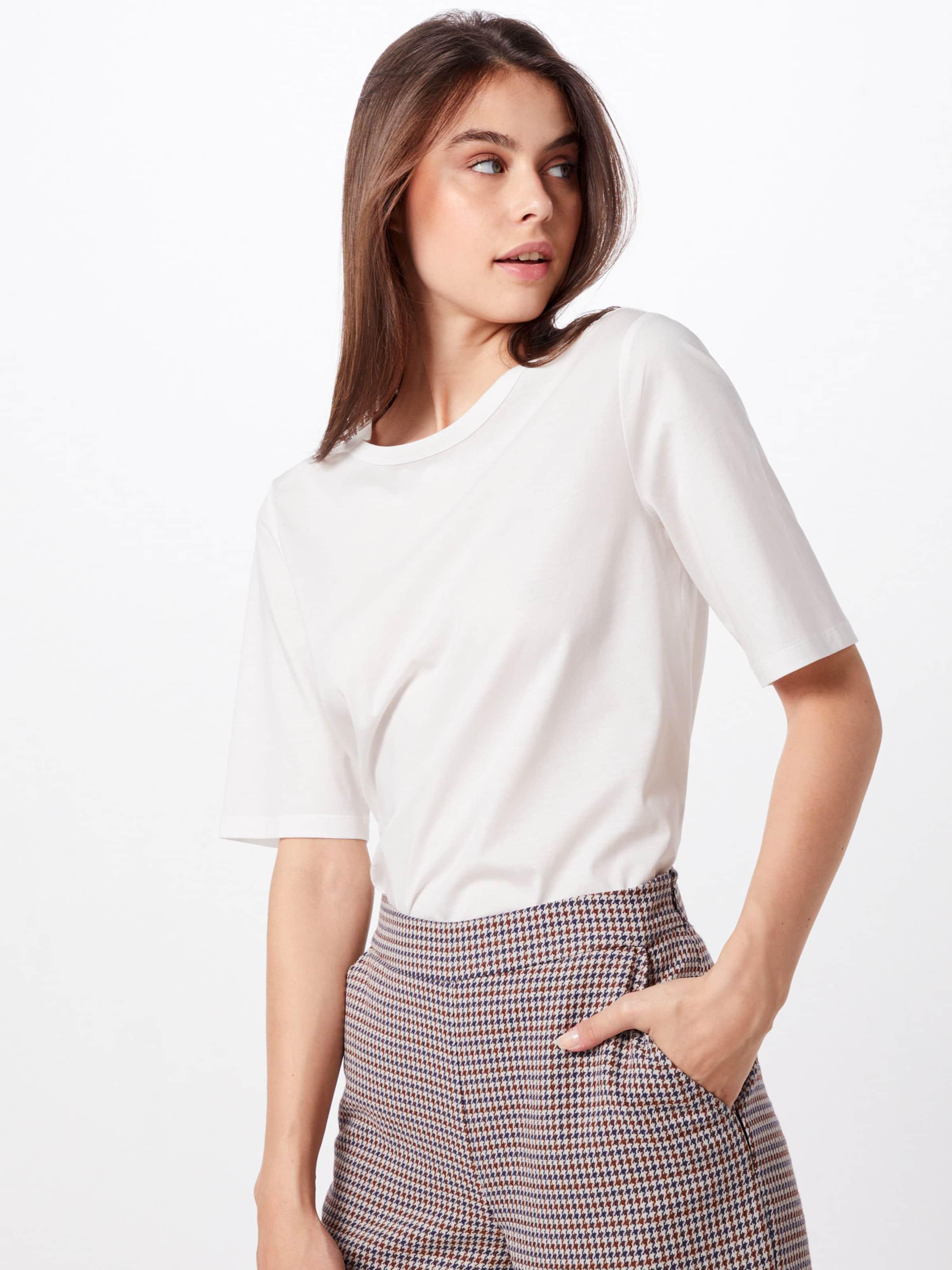T shirt Blanc En Vila Y6v7yfbg