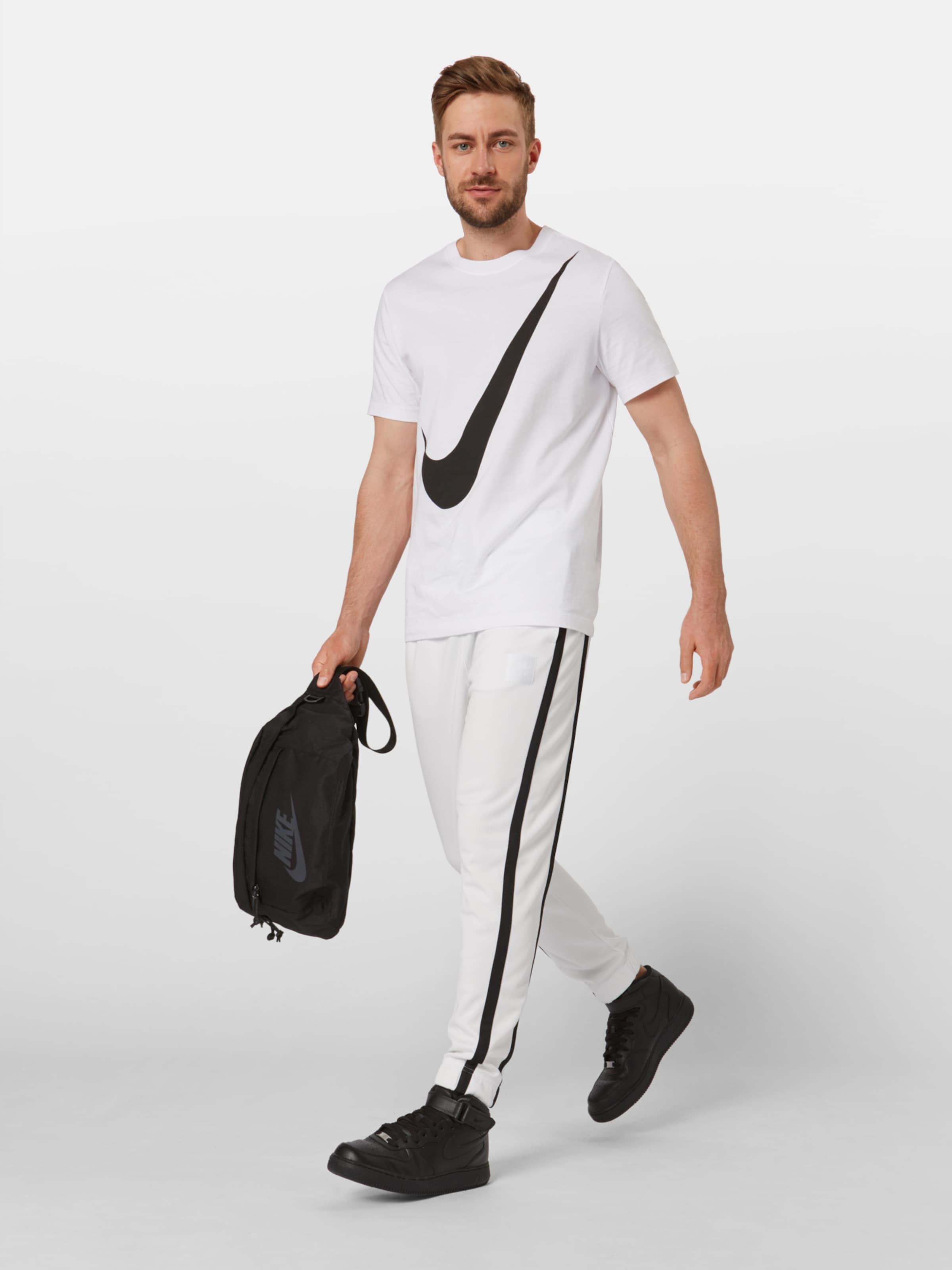 'air' NoirBlanc Sportswear En Nike Pantalon sxBChQdtr