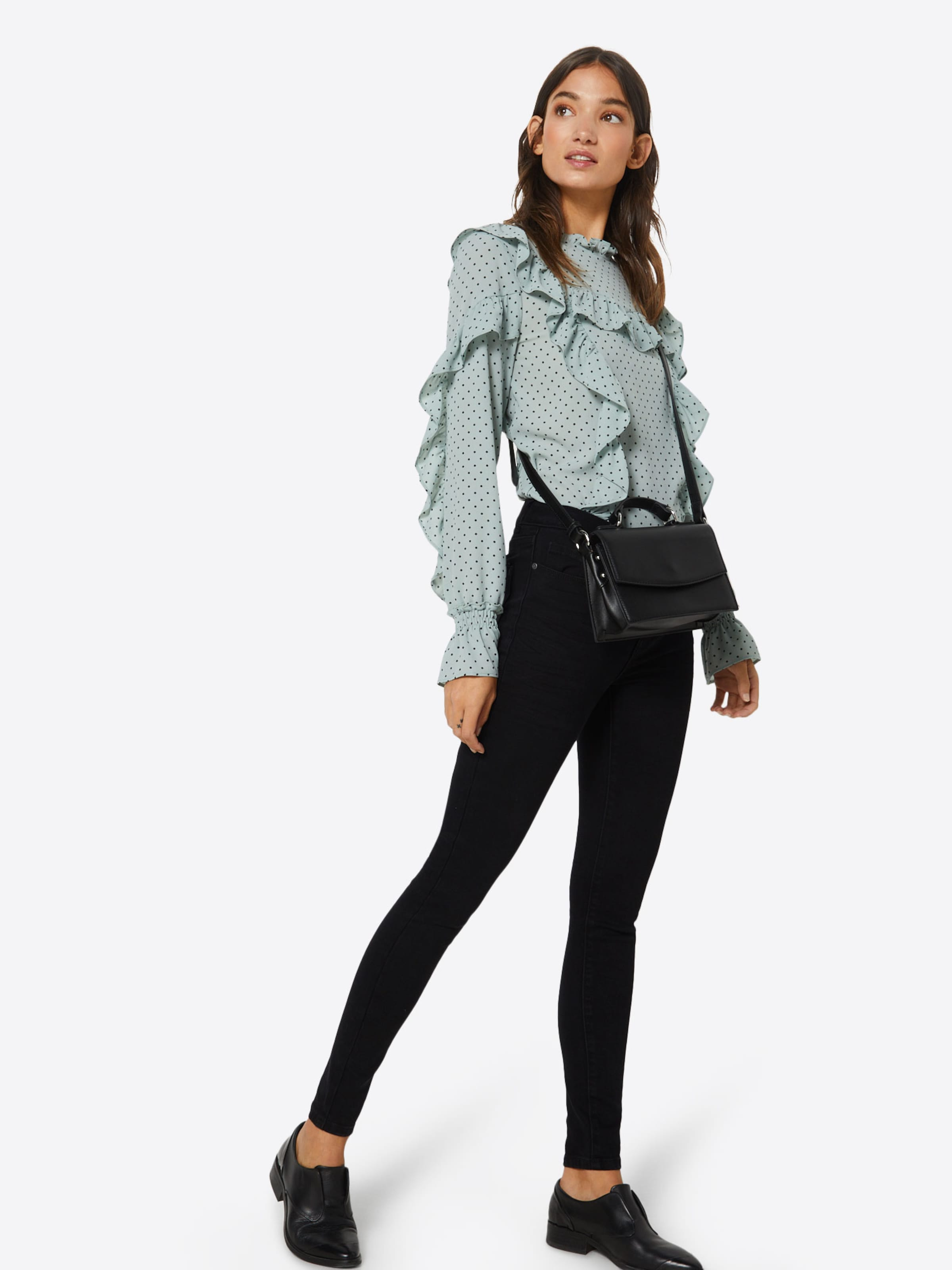 Noir Jean En Denim Object Object kXuZTwPiOl