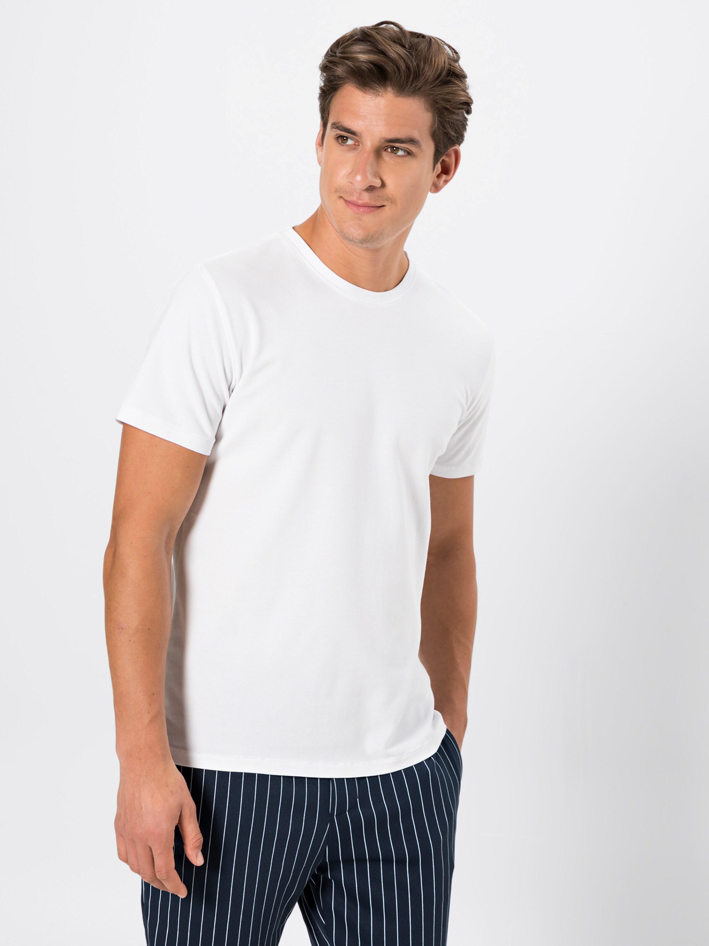 Drykorn 'samuel' Noir En T shirt KlFc1JT