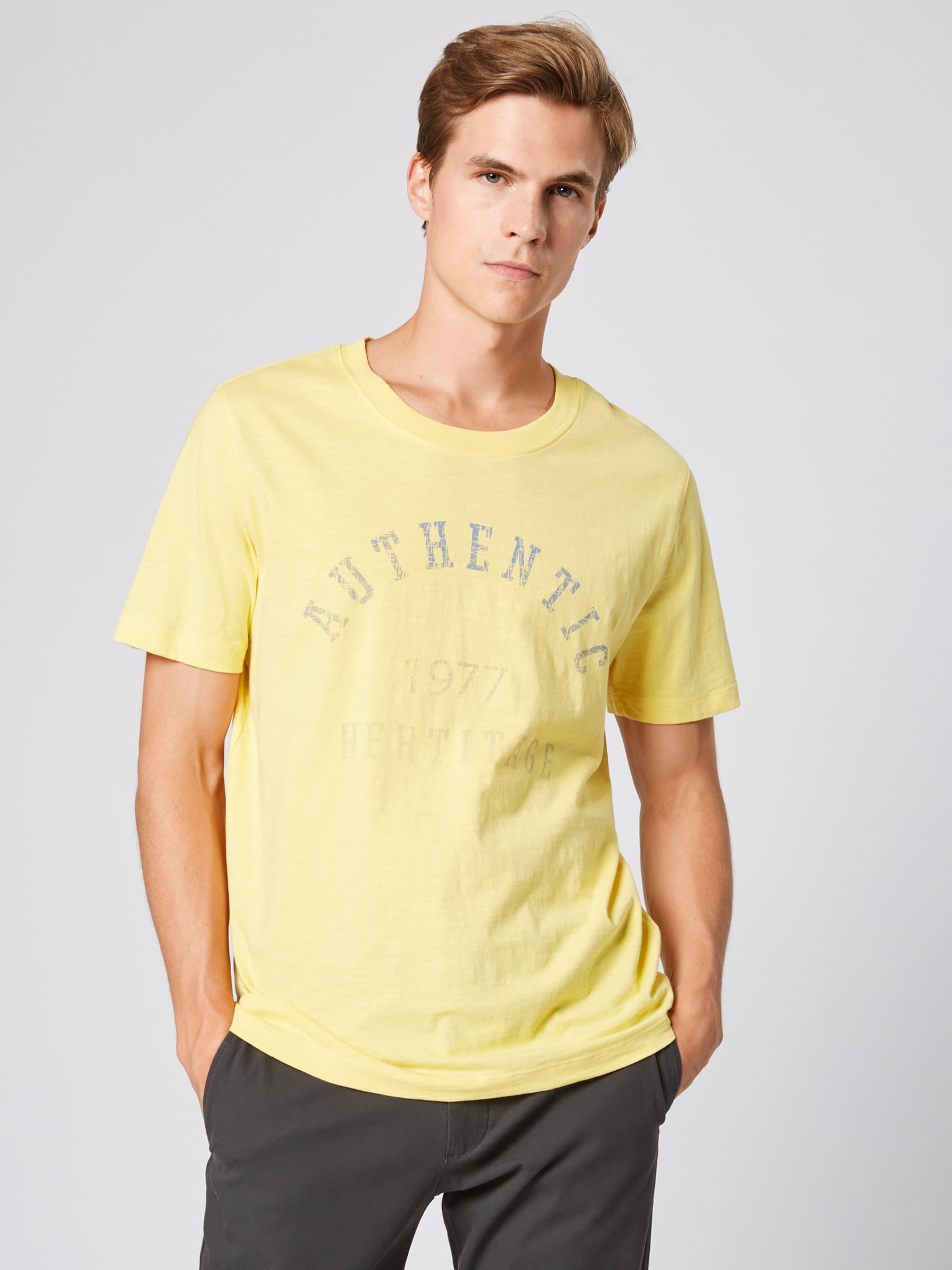 Active T Pétrole shirt En Camel bgym7IYfv6