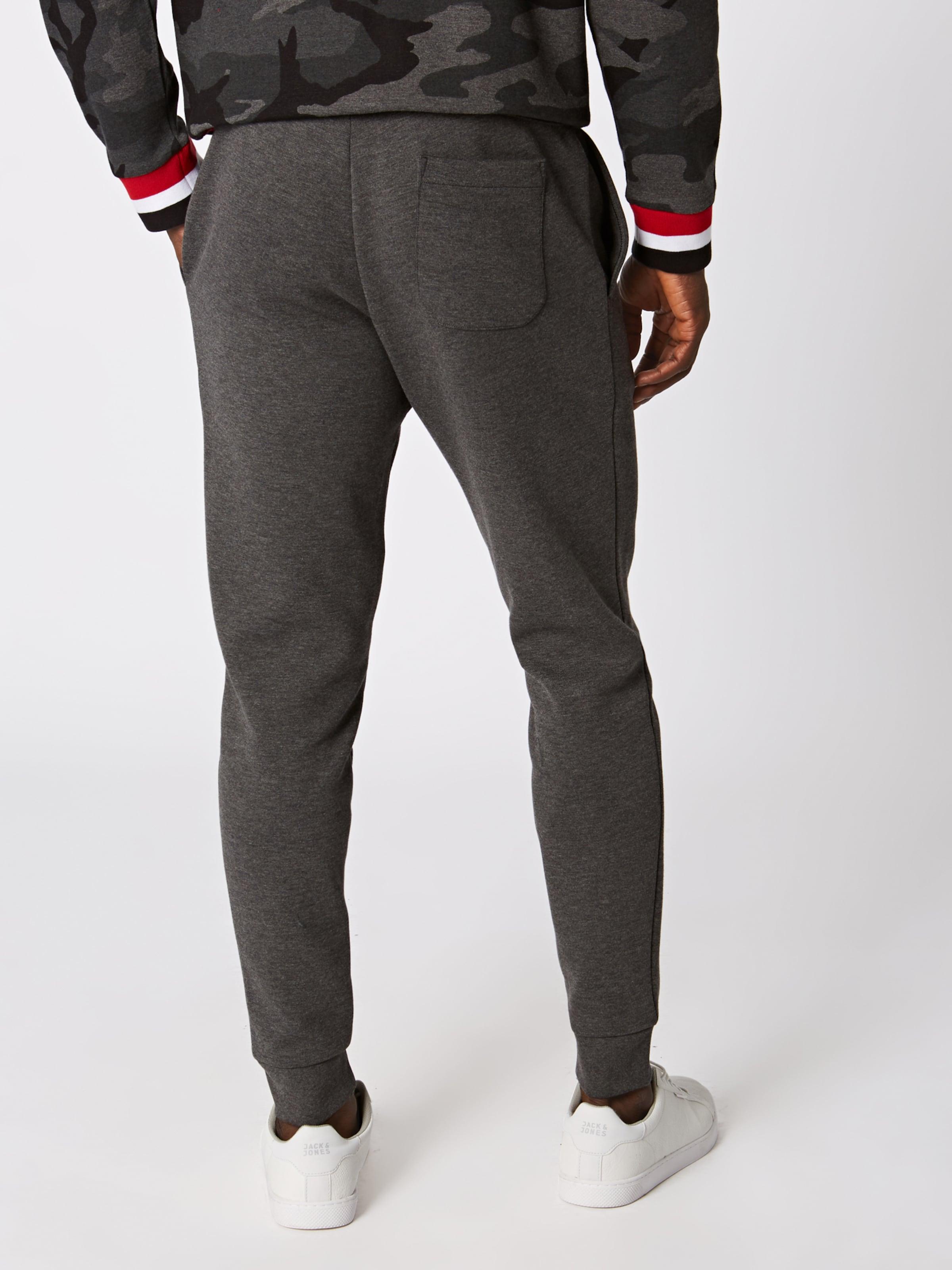 Pantalon Blanc Polo 'joggerpantm2 pant' Ralph Lauren En zMqVSUp