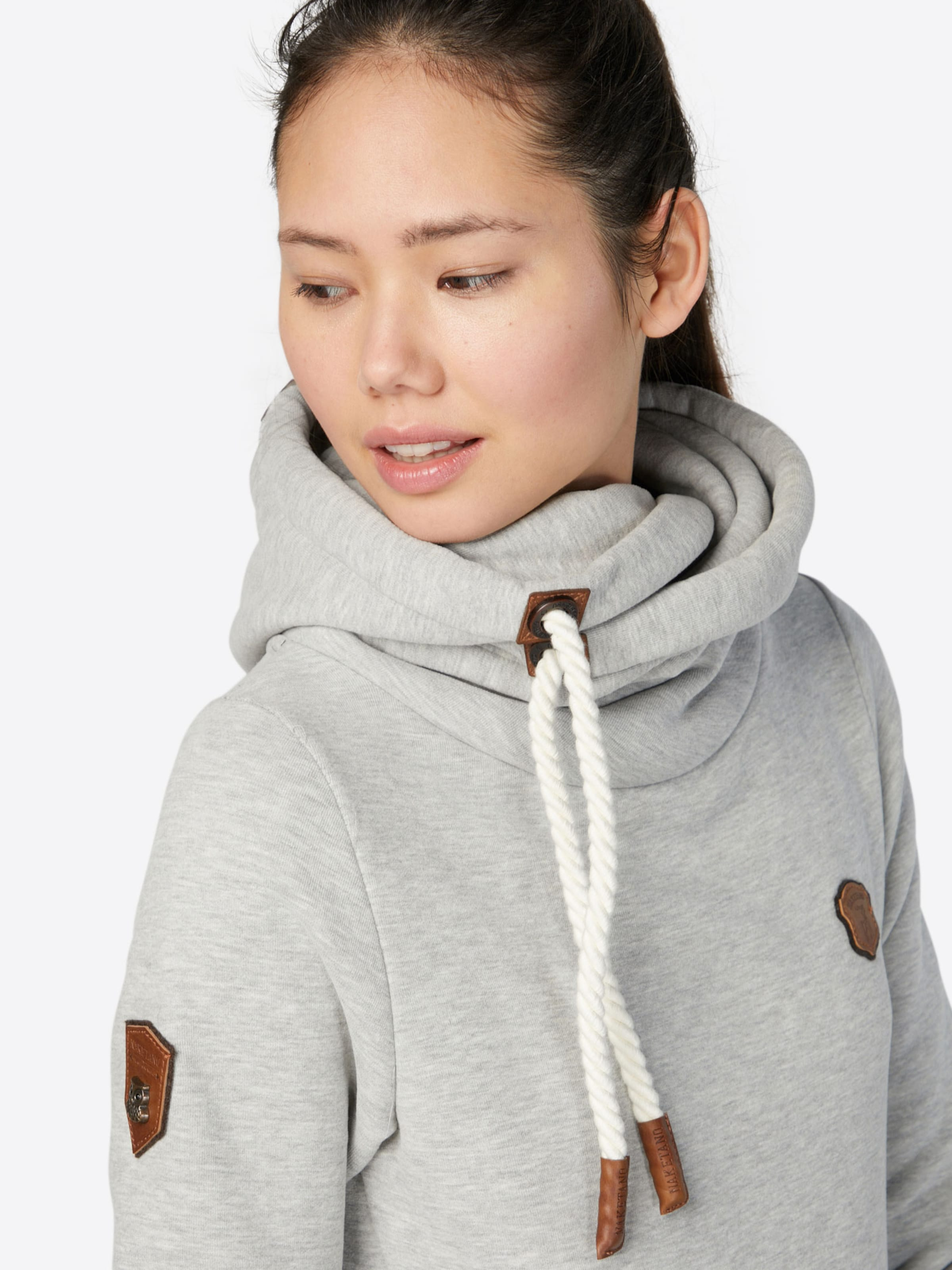 'darth' En Sweat shirt Menthe Naketano 9IEDWHYe2