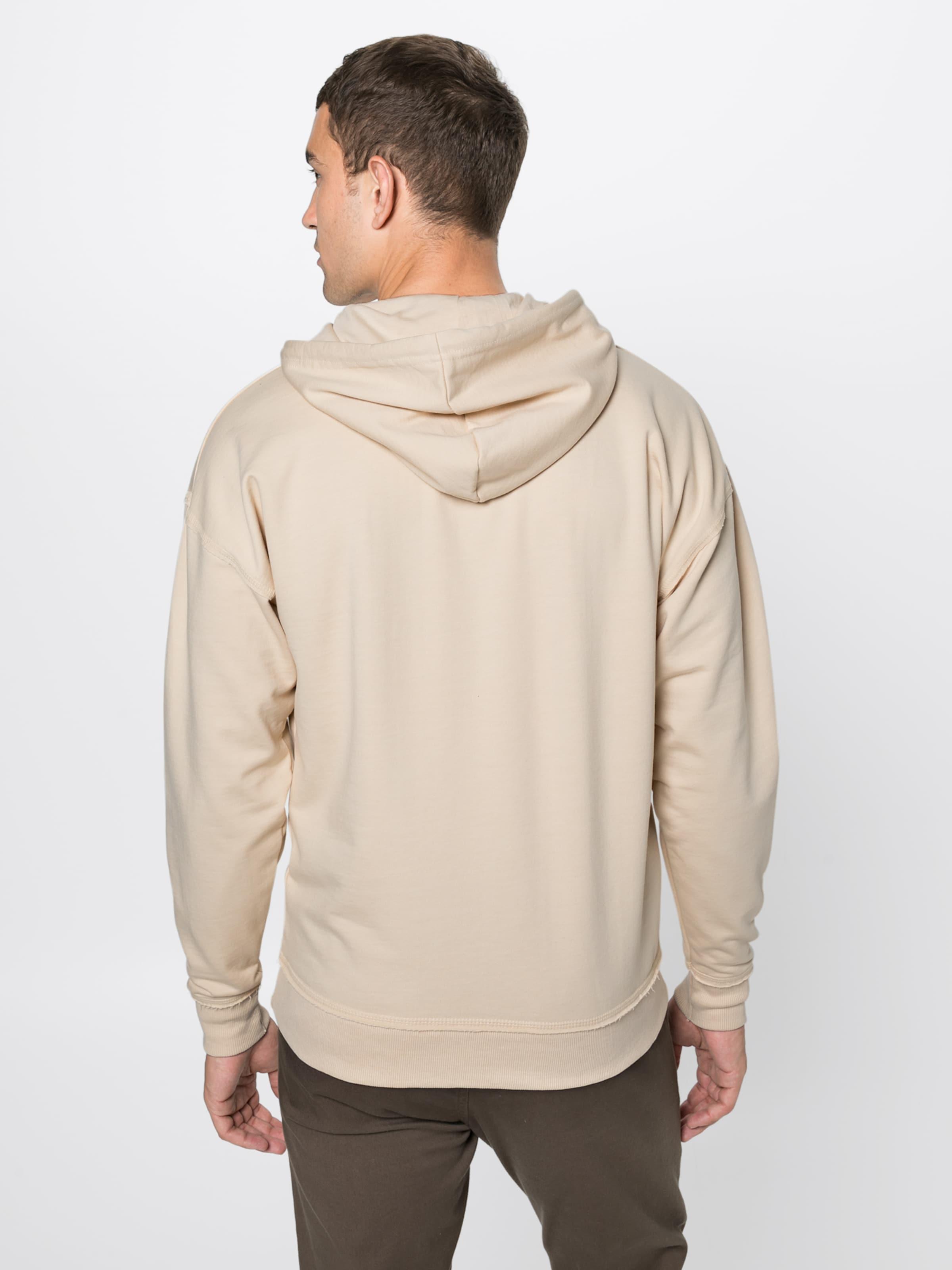 Jaune Sweat Classics En Urban shirt ybYf76g