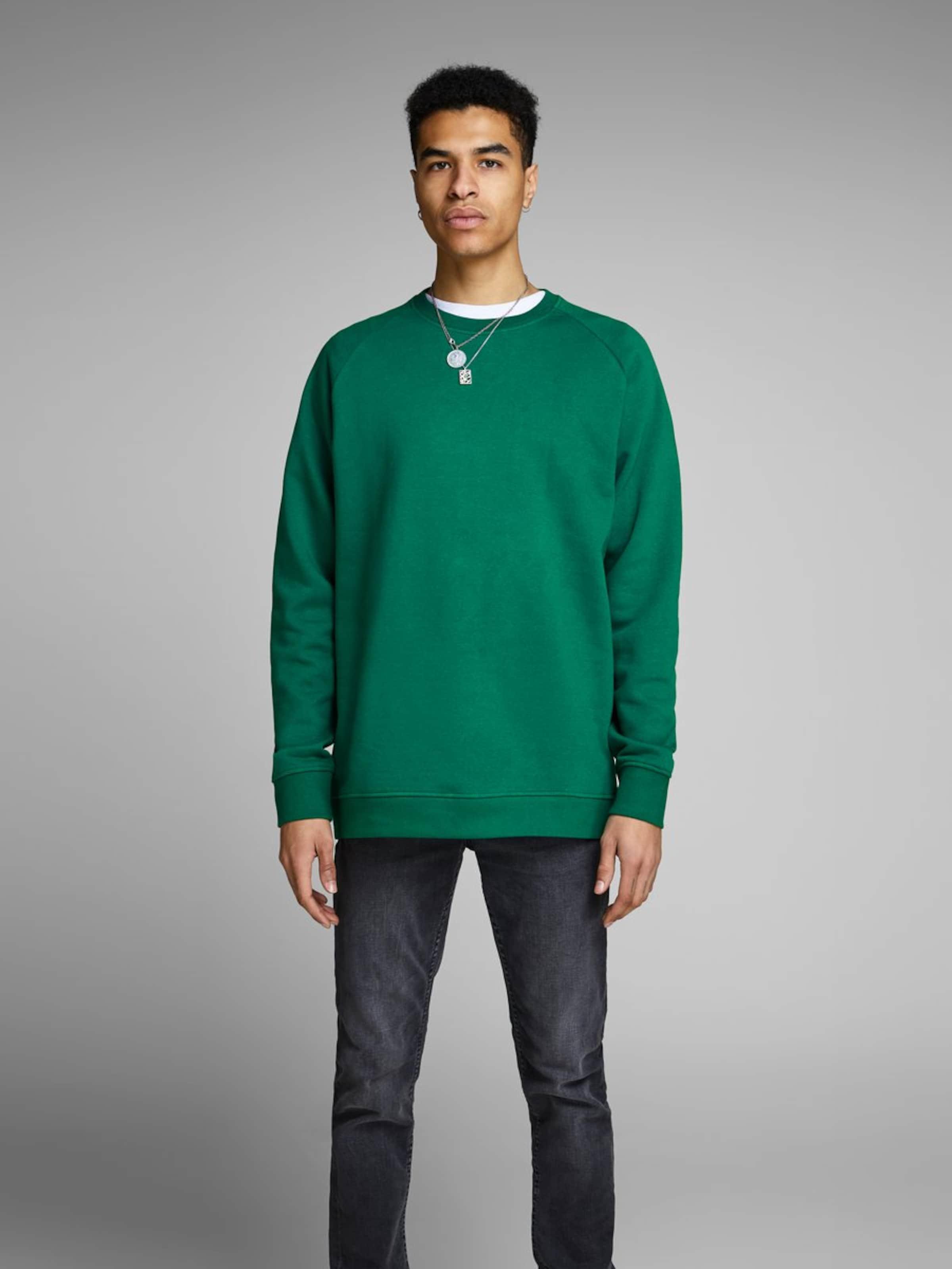 shirt En Citron Vert Sweat Jackamp; Jones UGVqSMzp
