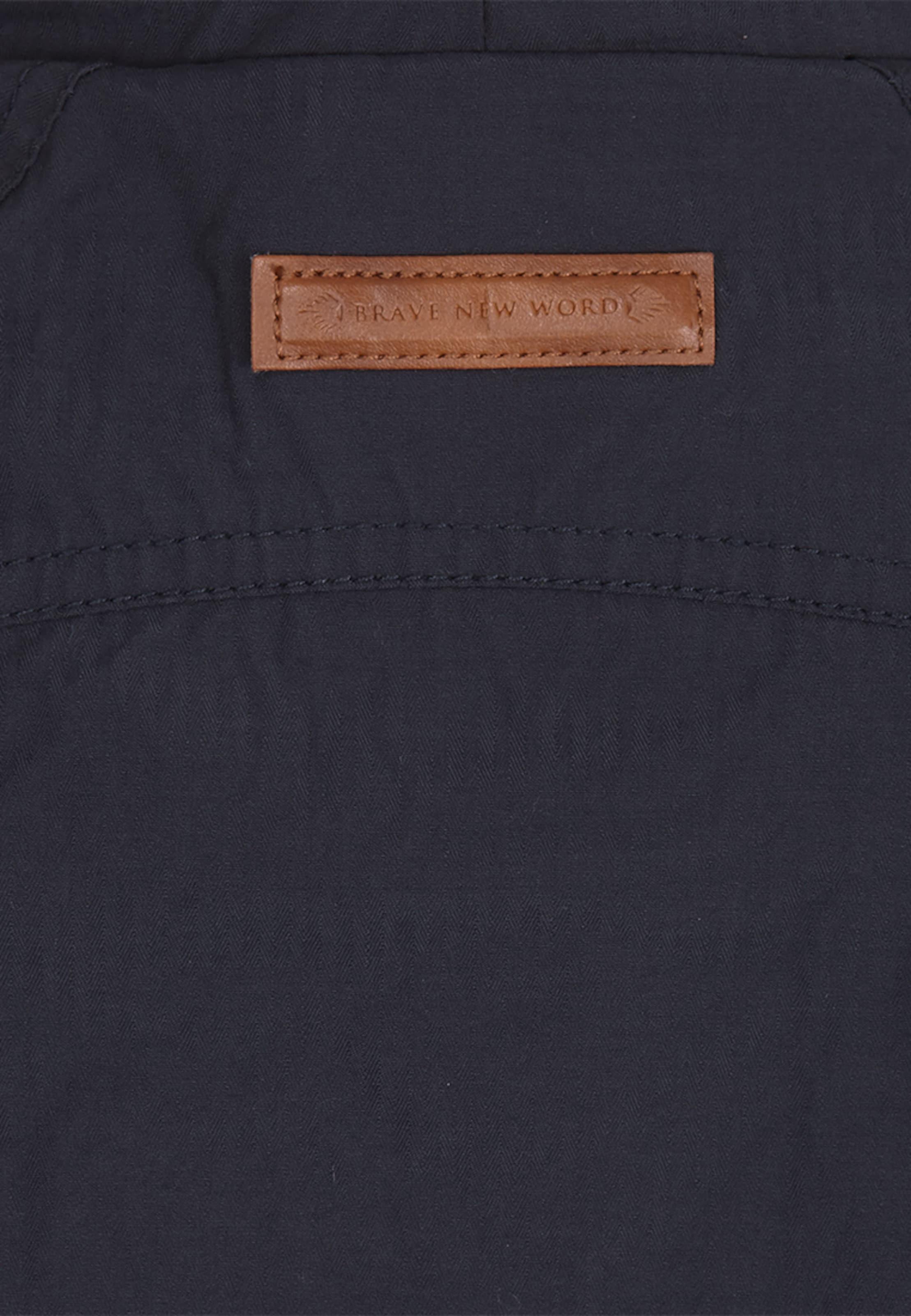 Naketano Nachtblau Und So' Jacke In 'klatschen vn0ON8mw
