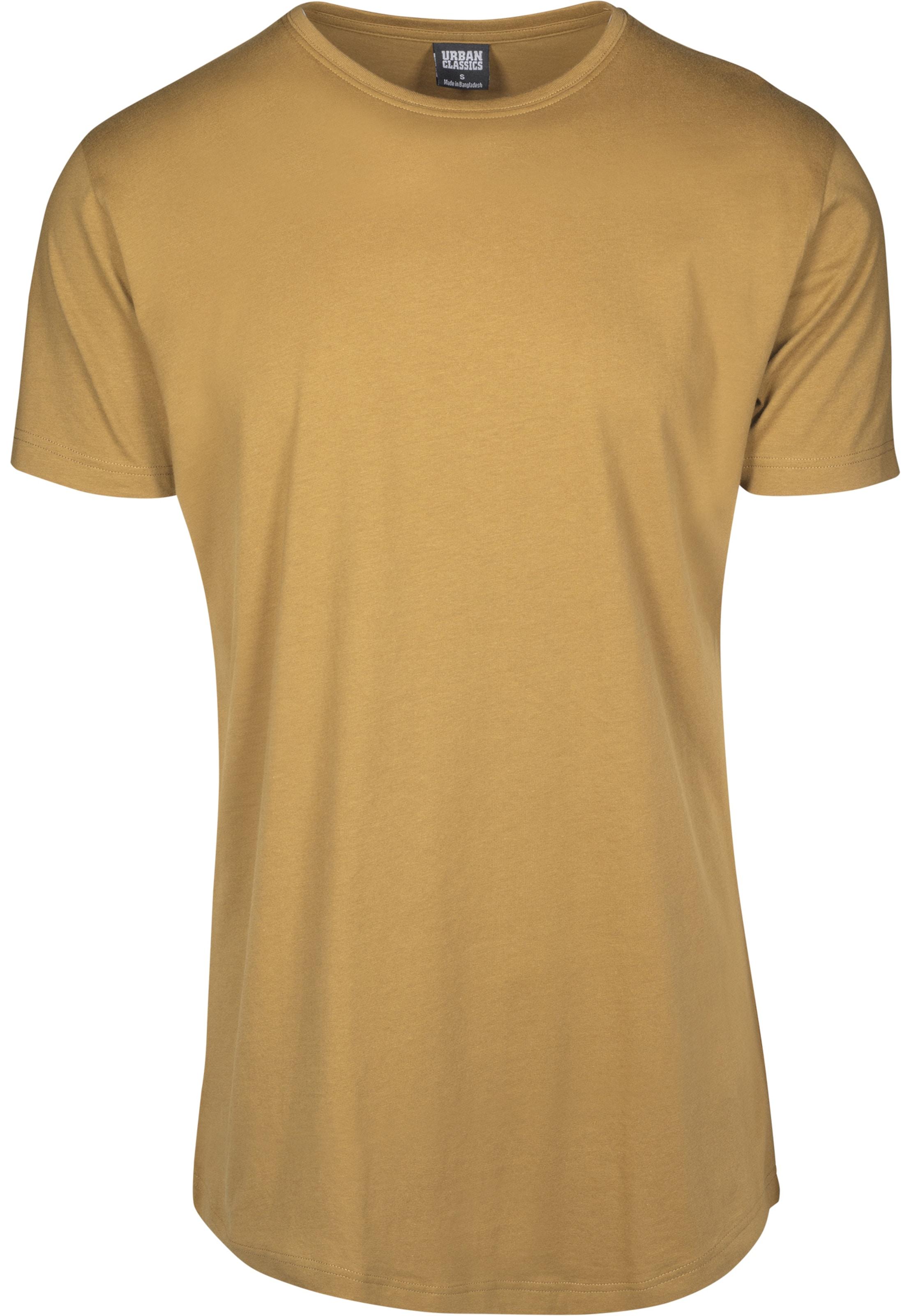 Urban Classics T In shirt OckerHellbraun 35L4AcjqR