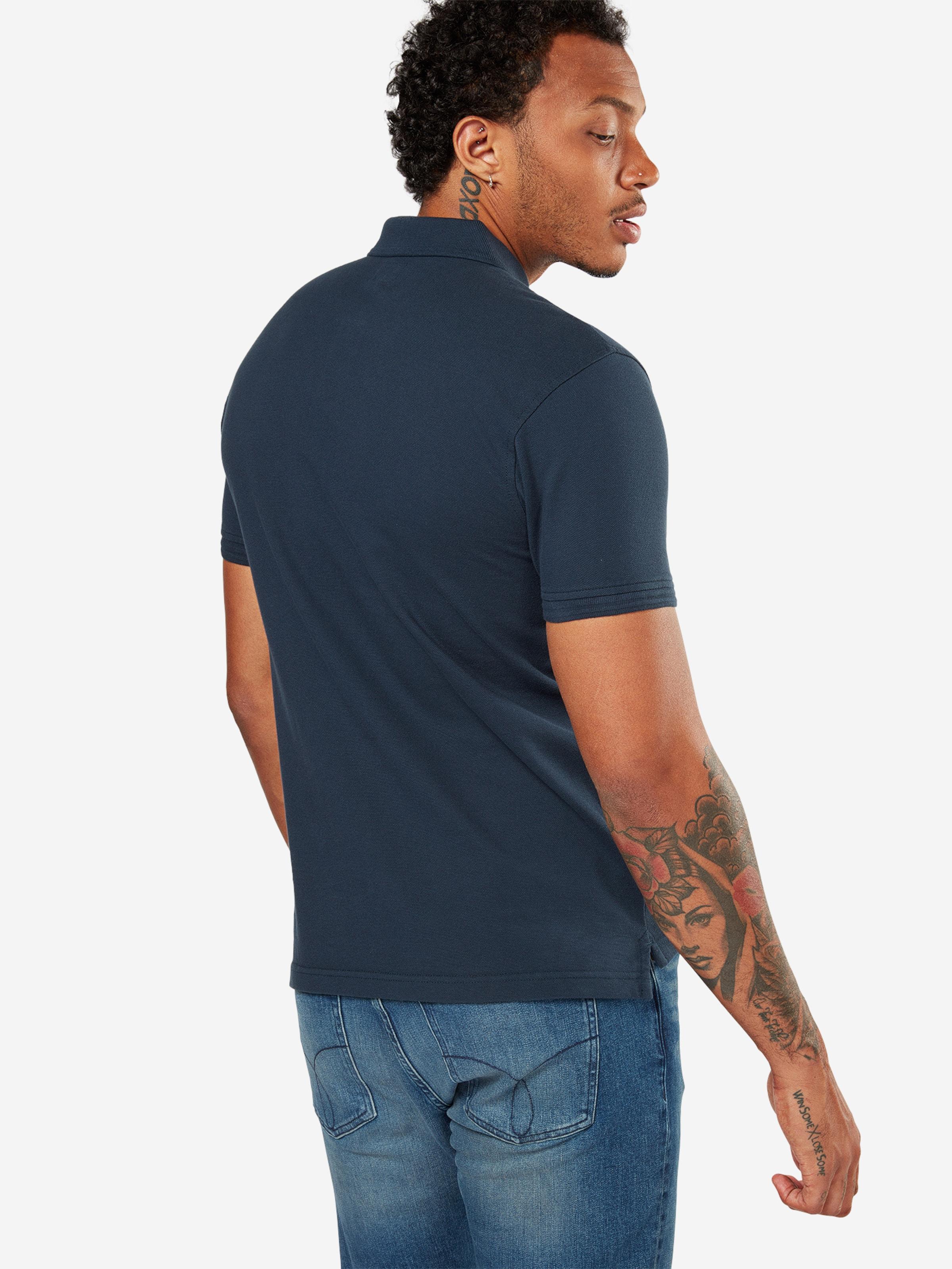 T shirt 'housemark' Foncé Bleu Levi's En qMGUzVpS