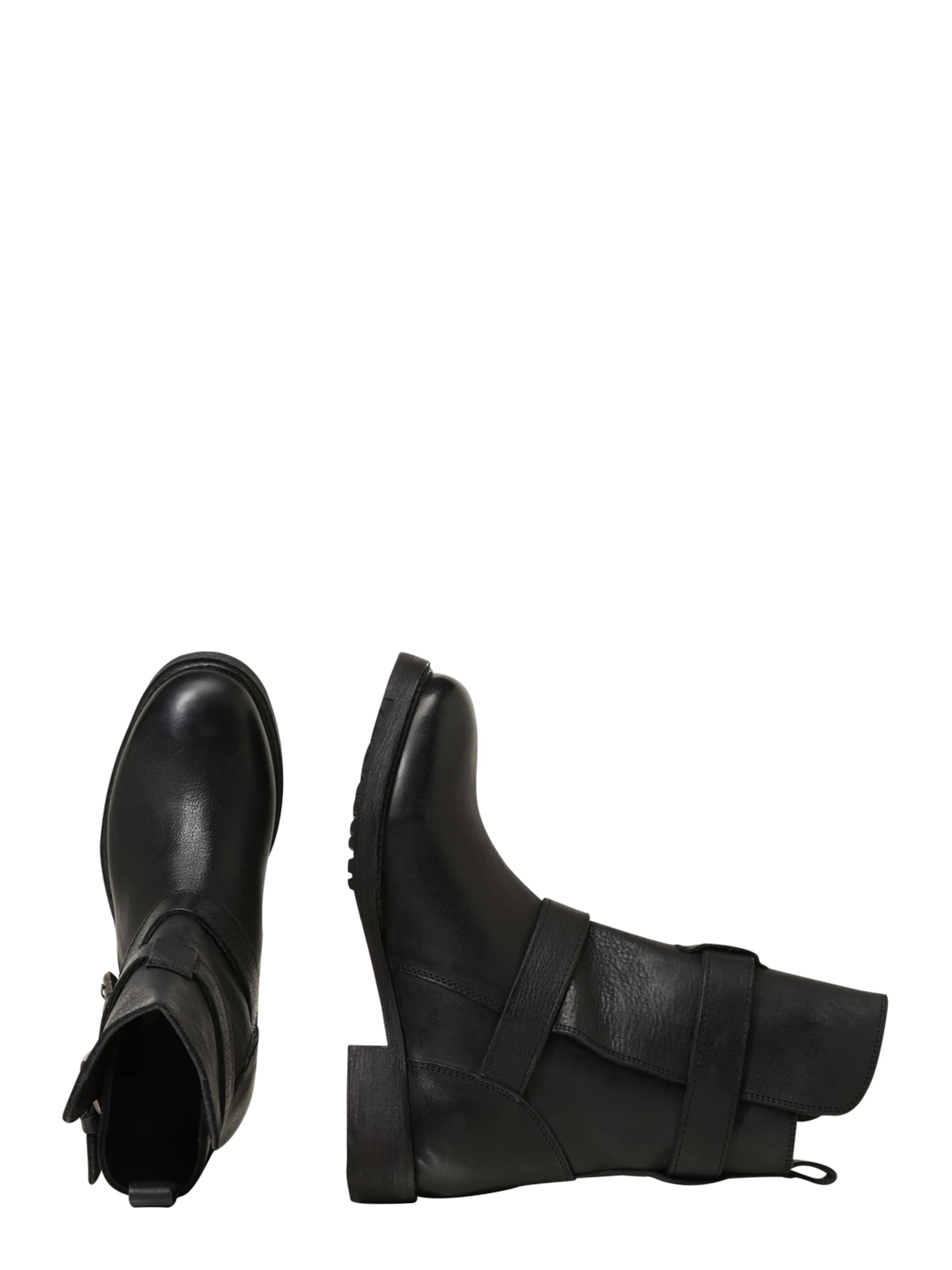 Hayo Noir Crickit En For 'valerie' Thomas Boots shdtxQrC