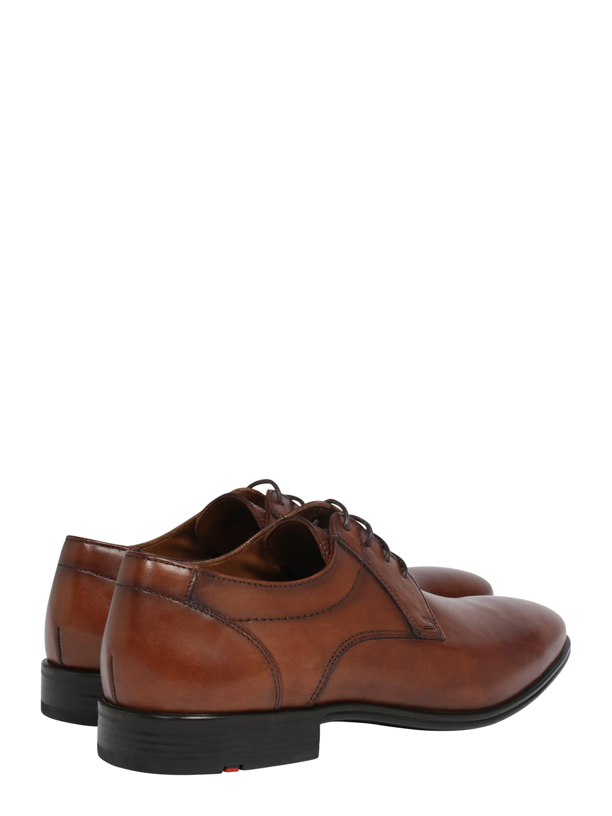 Marron 'osmond' Chaussure Lloyd À Lacets En JTlcuKF315