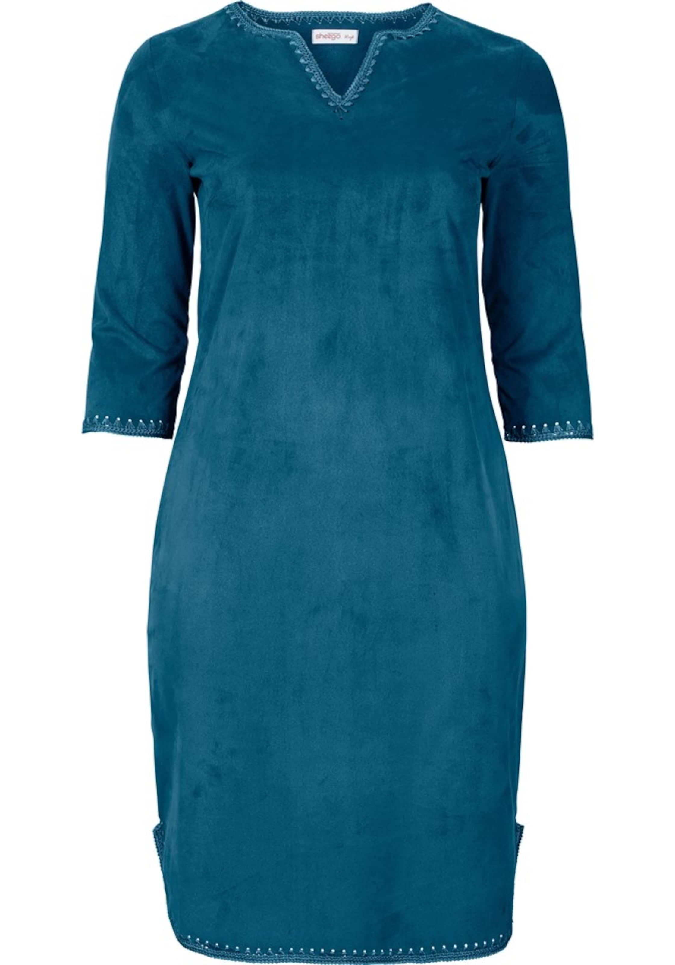 Himmelblau In Kleid Style Sheego Sheego Kleid Sheego Himmelblau Style In Style Kleid YWD2eEHI9b