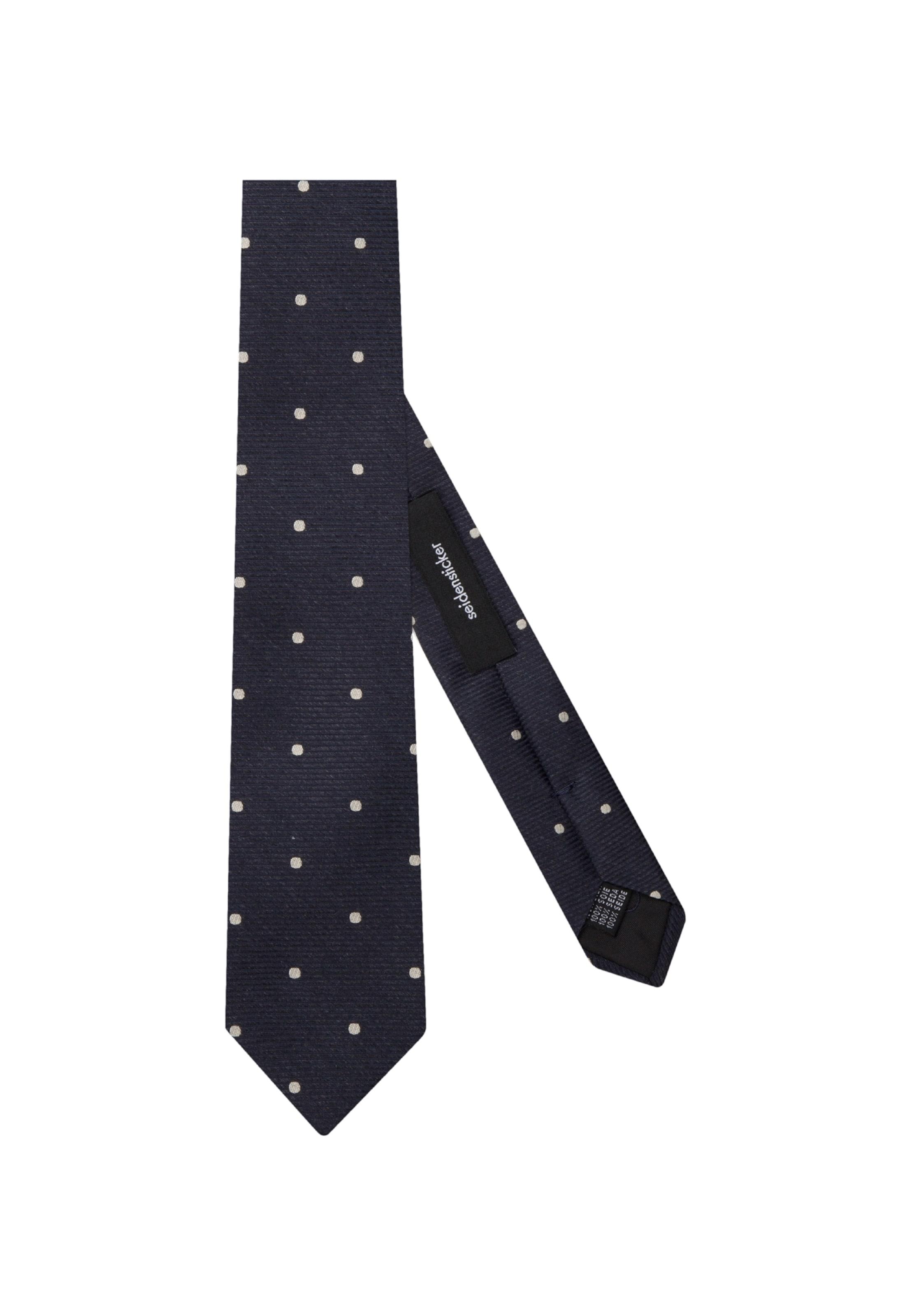 Cravate Seidensticker Cravate En Seidensticker Bleu En Seidensticker MarineBlanc MarineBlanc Bleu zUpqMSV