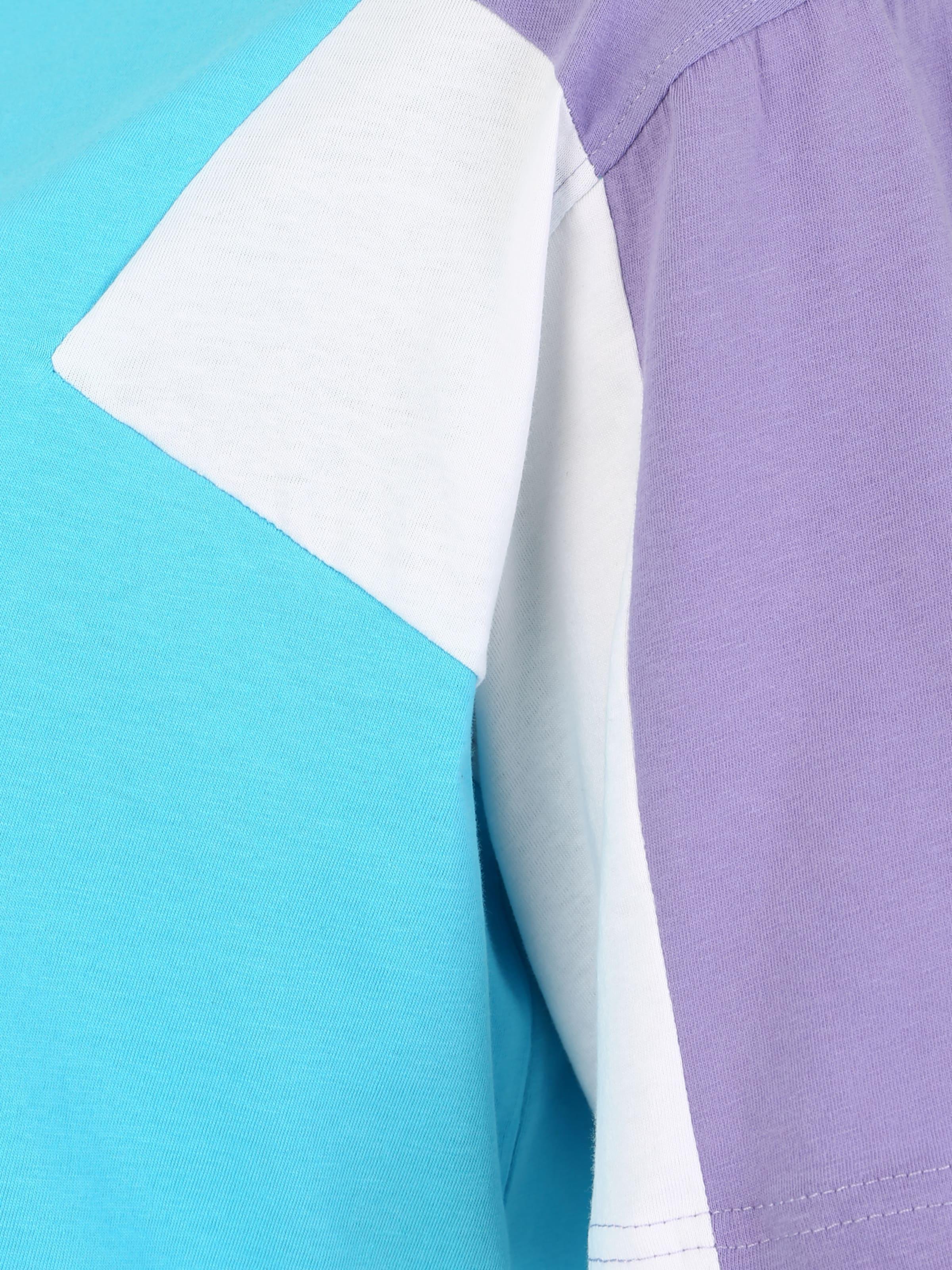 Urban GrisNoir Blanc Curvy Classics T shirt En vNnm08wO