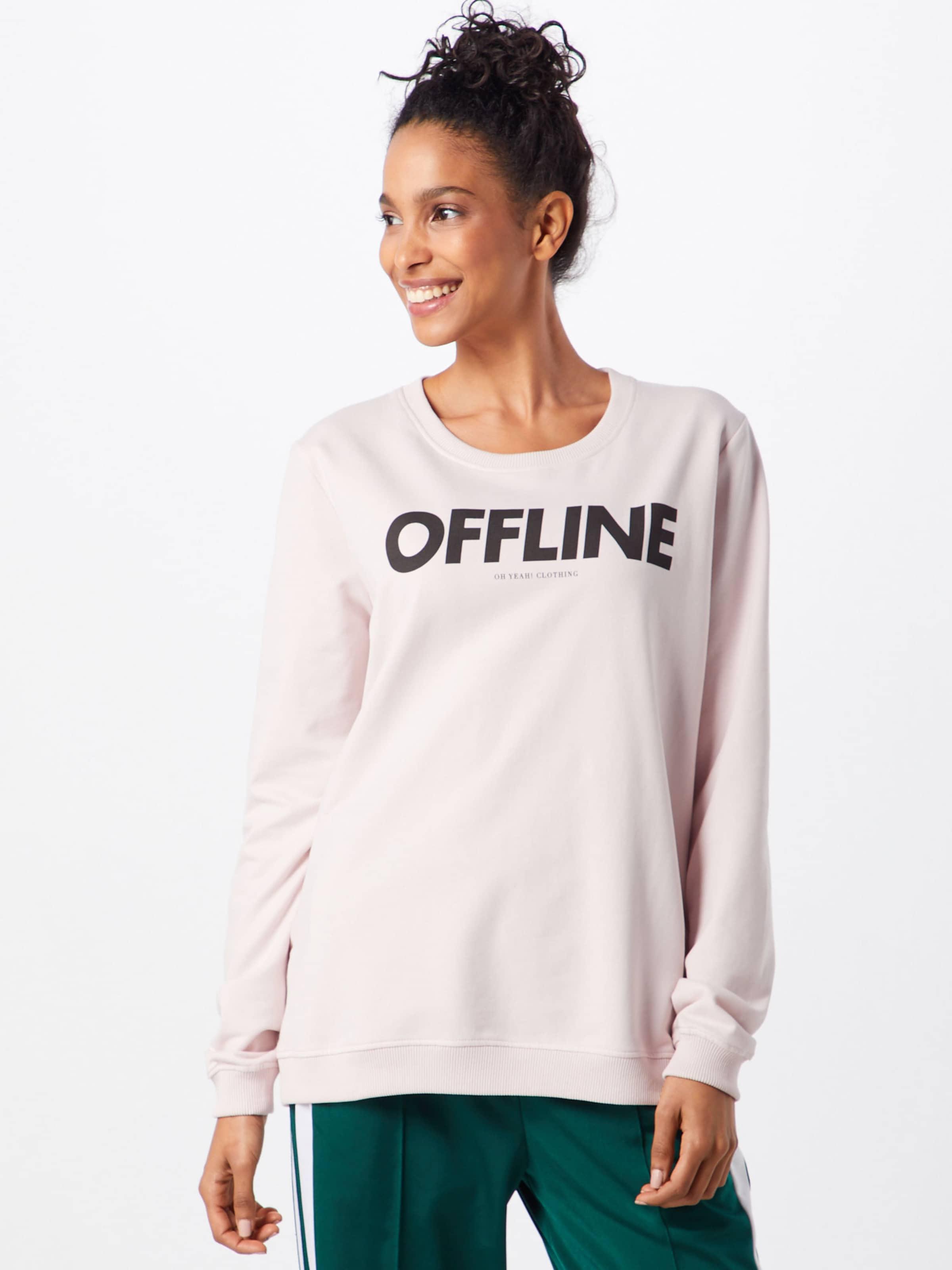 Rose YeahSweat En 'offline Oh Rosé' shirt UMVqSzGLp