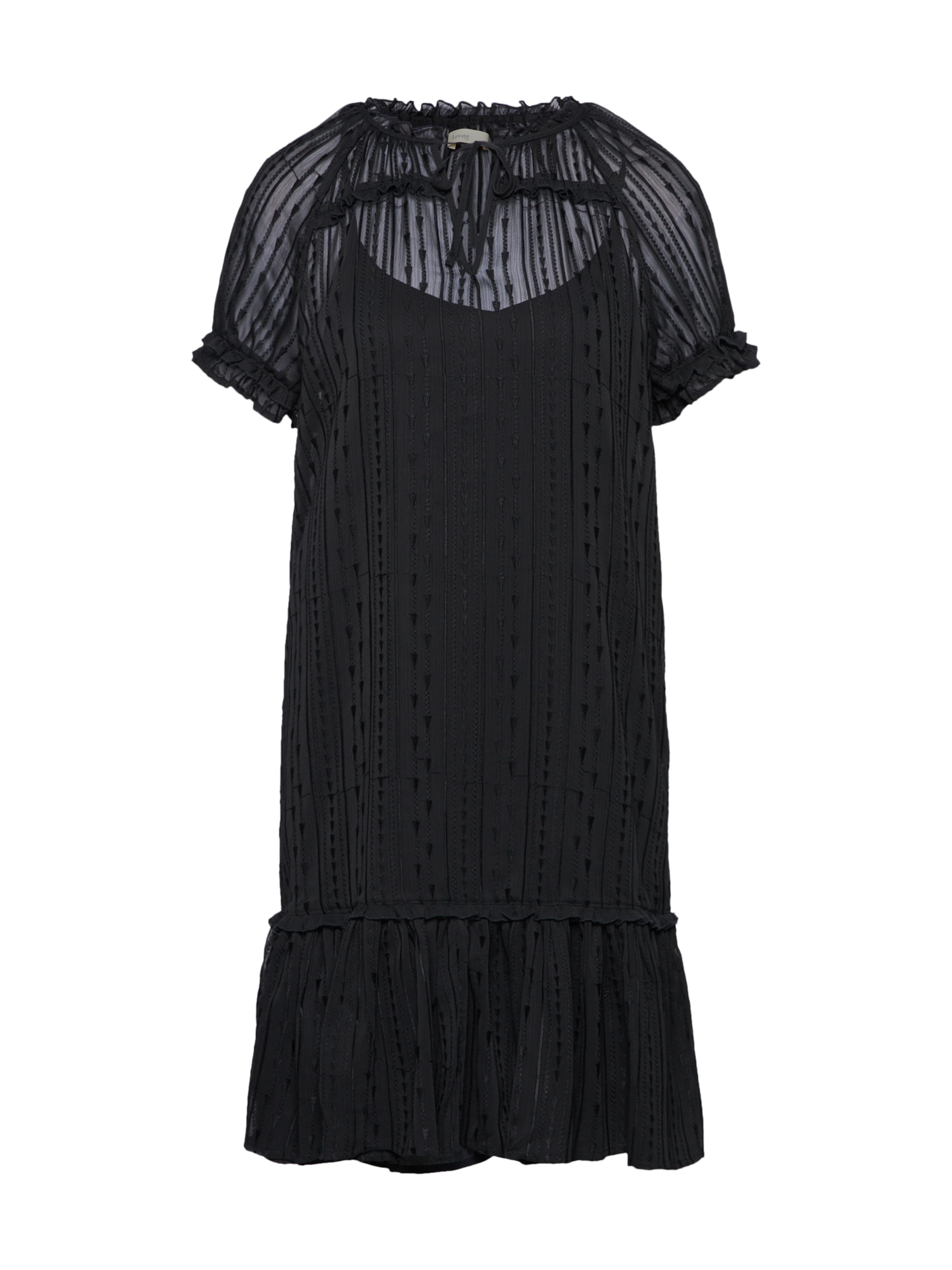 Levete En Noir Robe chemise Room Ok8nP0XNwZ