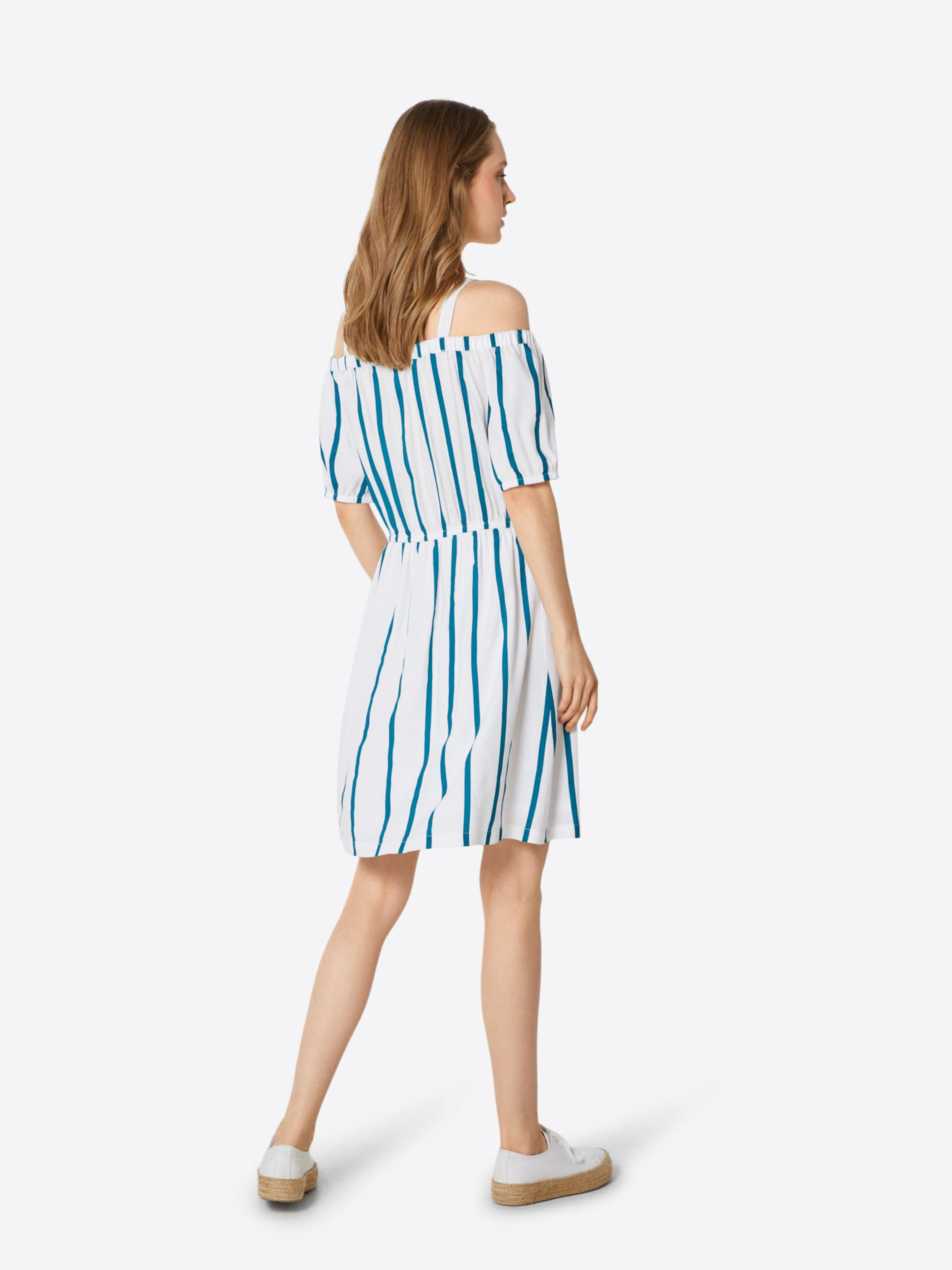 By Q s Designed Robe Bleu En CielBlanc dtsCxhrQ