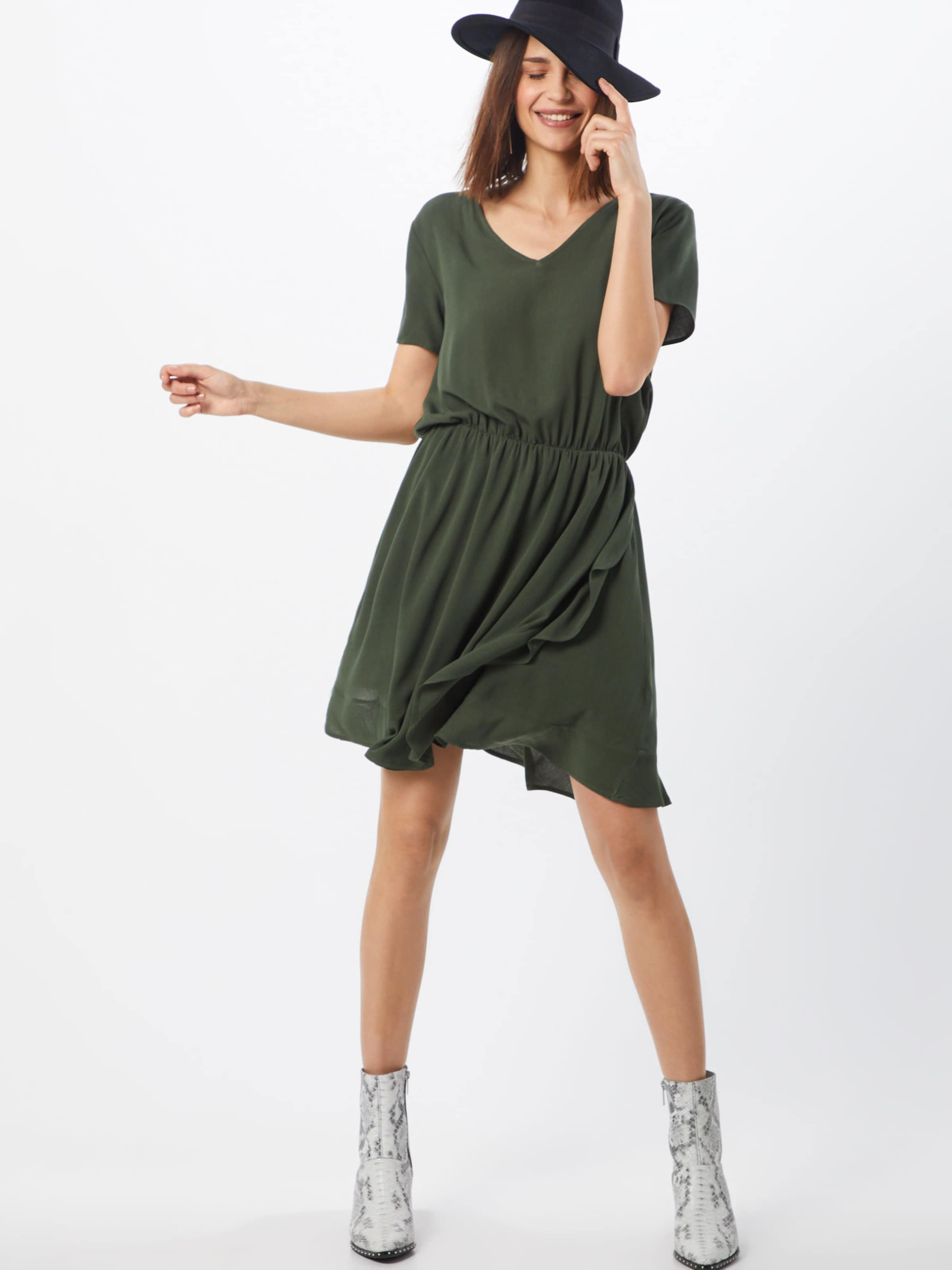 Robe Vert Object 'bay Tribbiani Dress' En N8wXZnOPk0