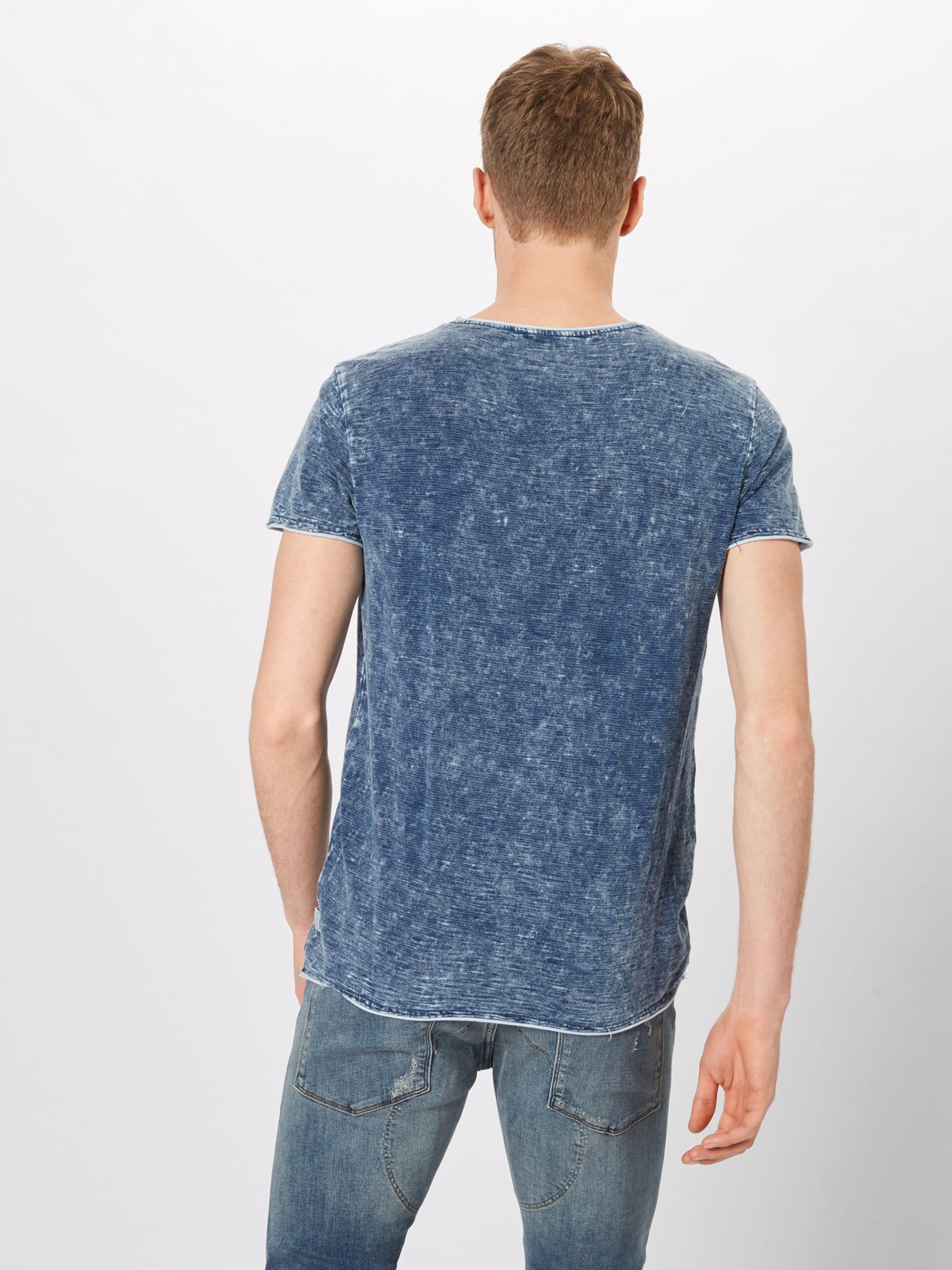 En Hw2ide9 Shirt Ltb T 'gilosa' Indigo dCWxrBeo