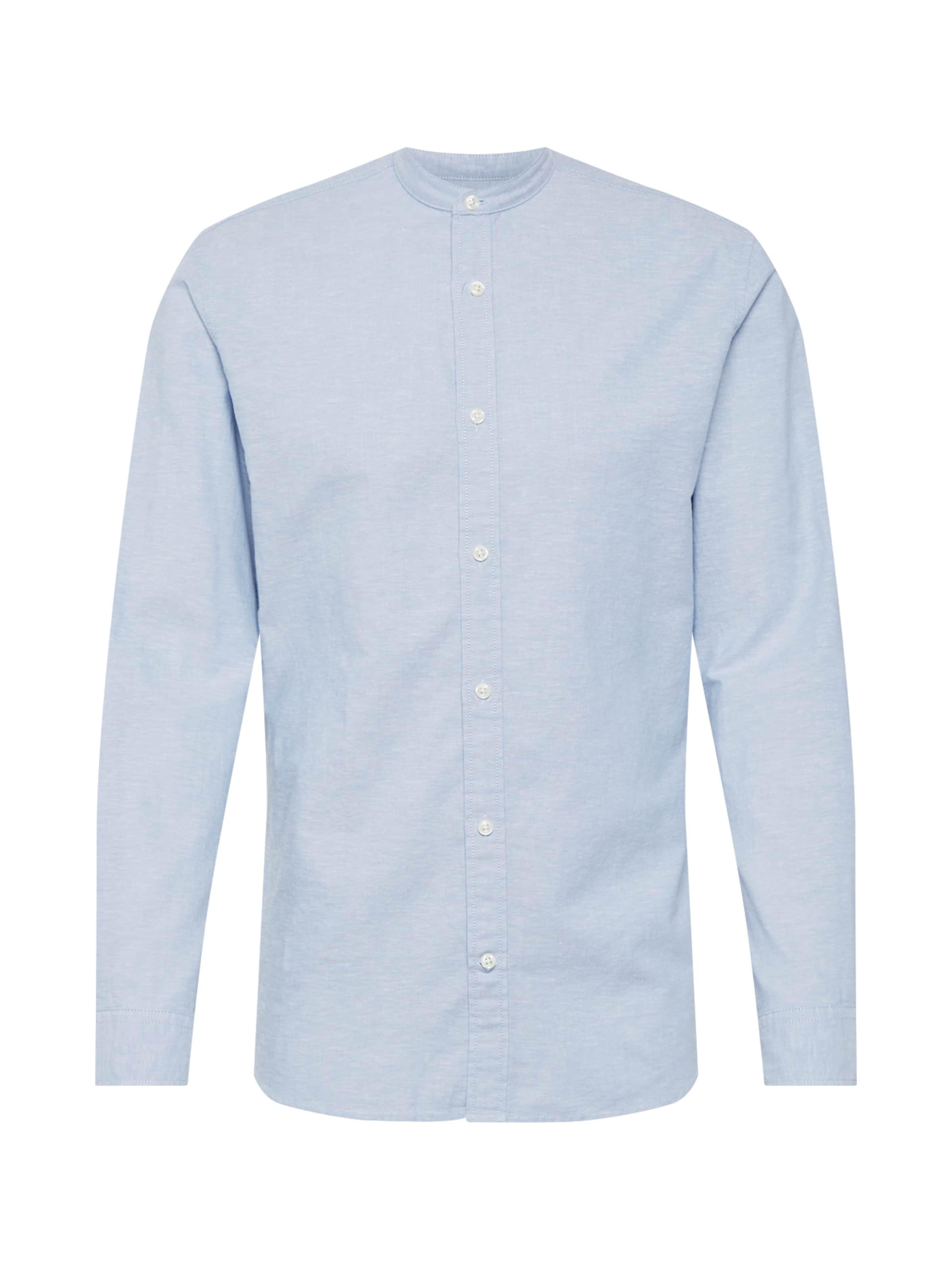 s Jackamp; Blanc Shirt Cassé Chemise 'jjesummer Noos' Jones L Band En 8nPOk0w