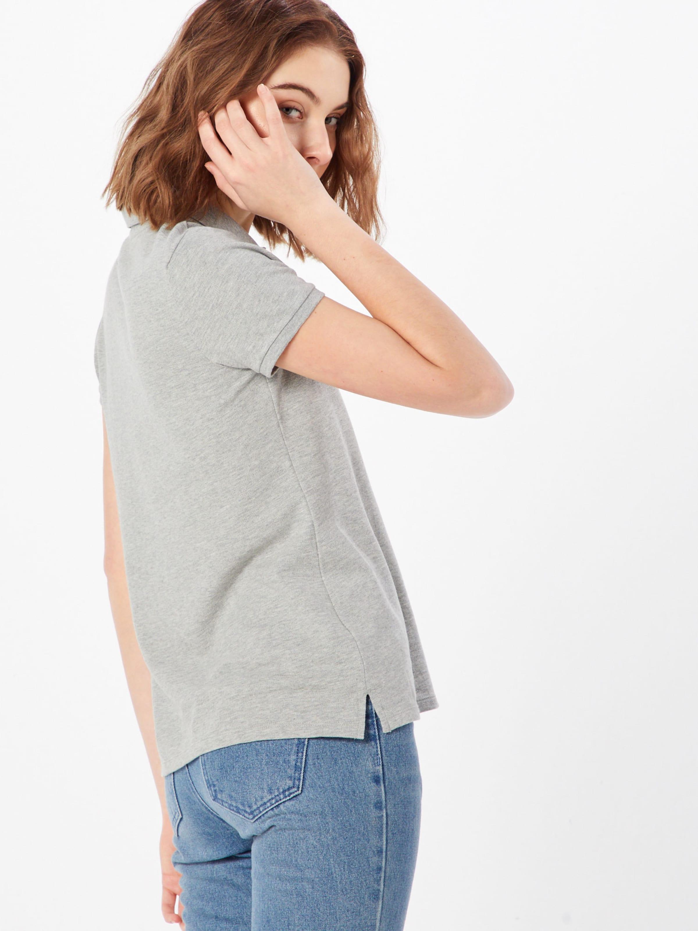 shirt T Rose 'pique Polo' En Gap 2WHE9DI