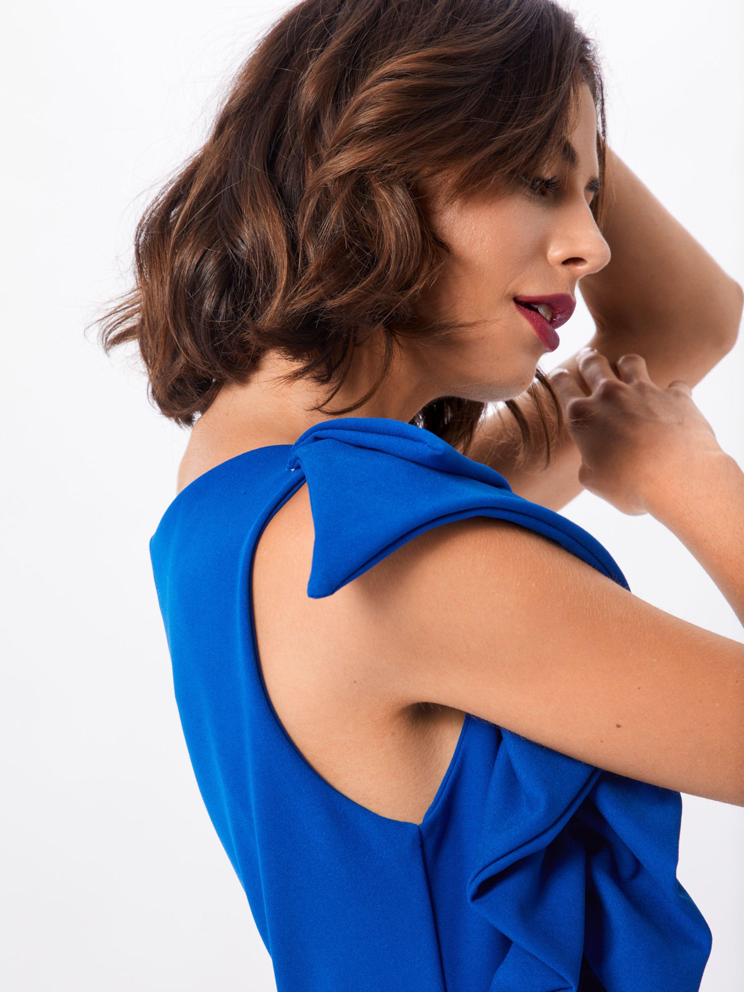 Fourreau Bleu Cavour Carolina En Robe KJlFcT13