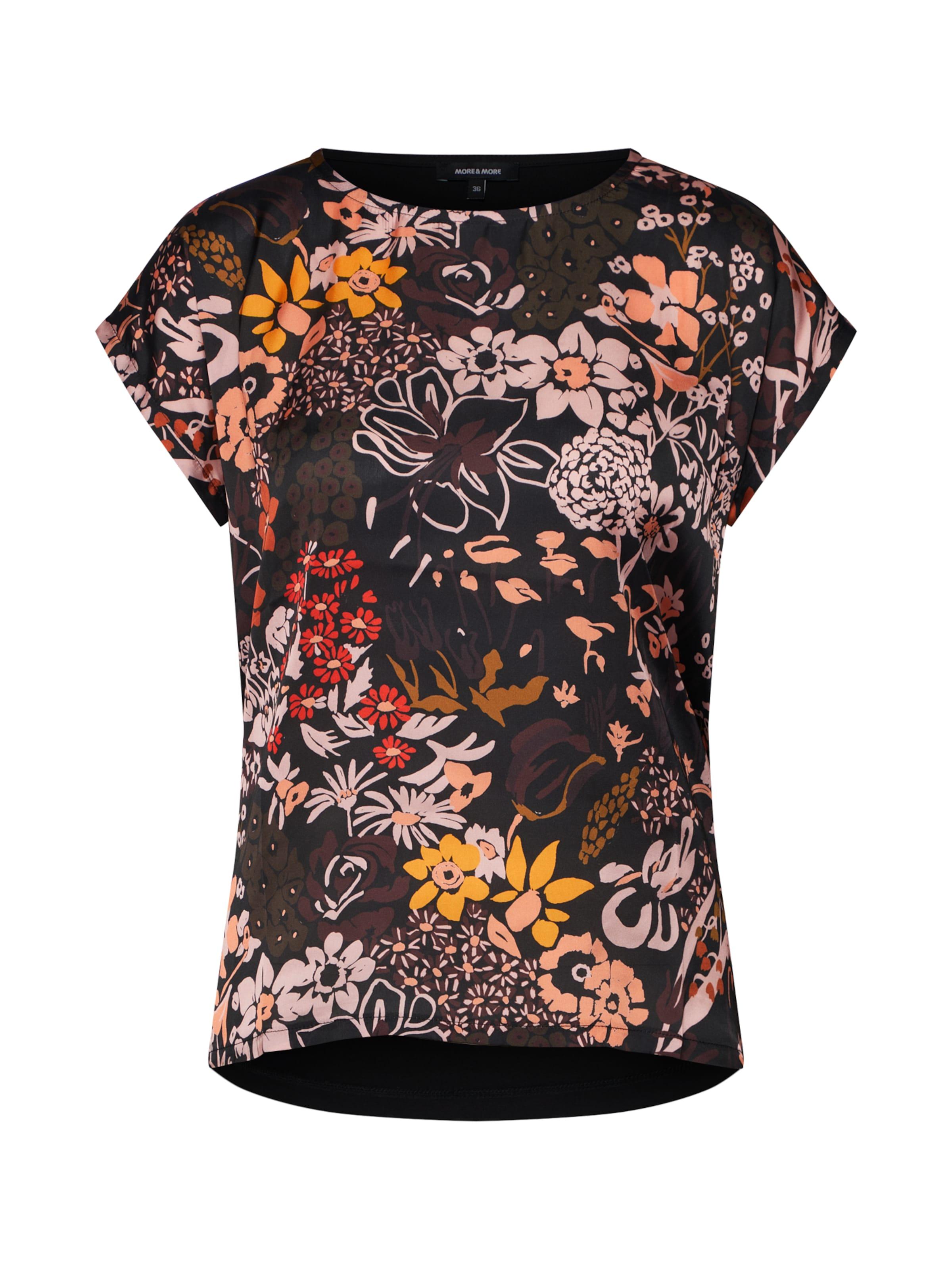 shirt Moreamp; In MischfarbenSchwarz Moreamp; T dBxWCoer