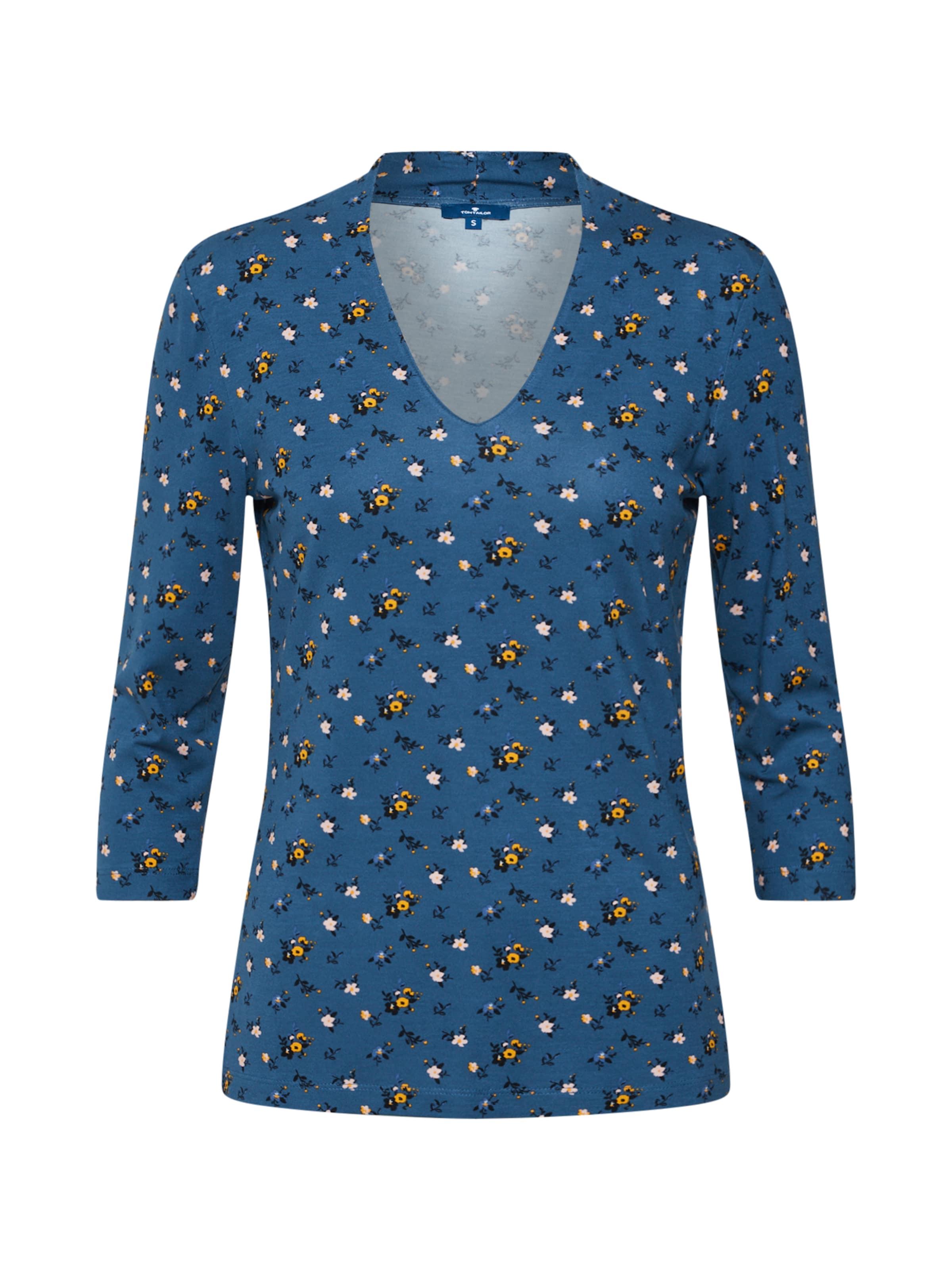 shirt Marine Tailor Tom Bleu T En ONX80wPkn