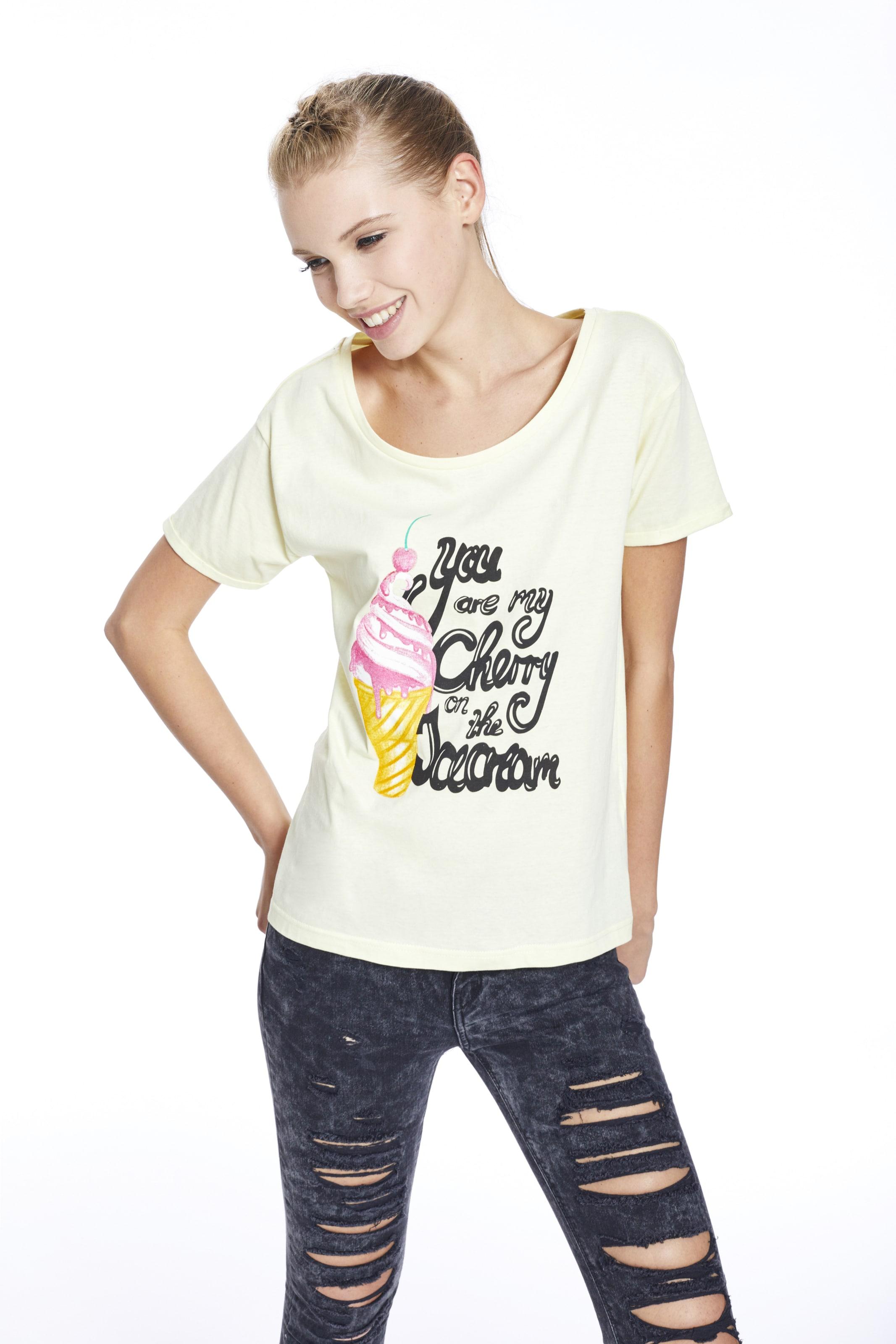 Mymo En Mymo T En Vert T T shirt Vert Mymo shirt WEYD29HI