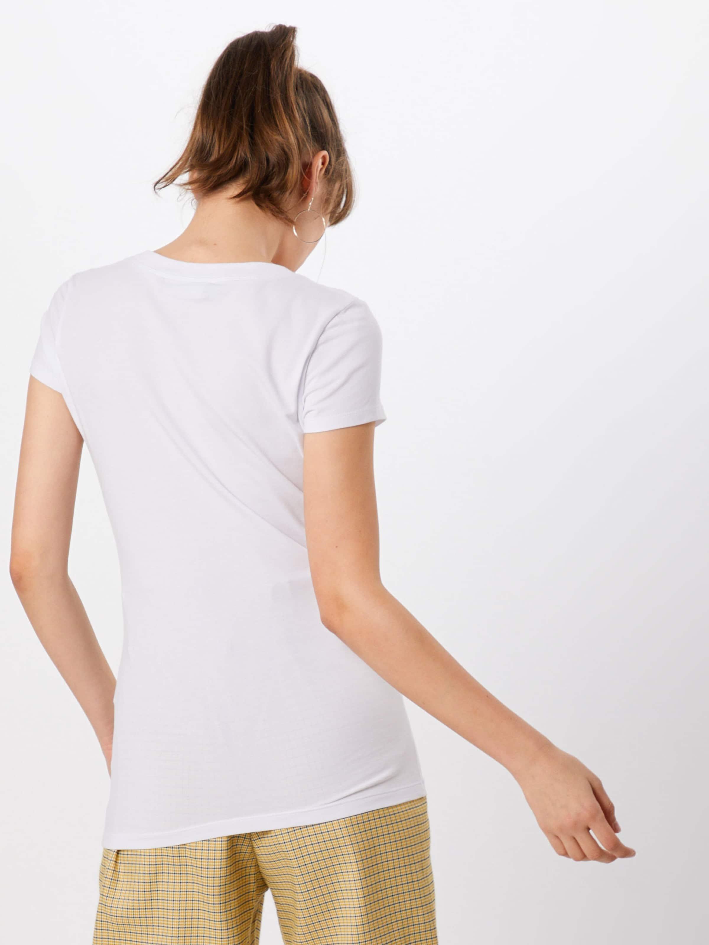 Force' St shirt En c Hair T M 'maglietta Love Blanc Moschino wPOnk0