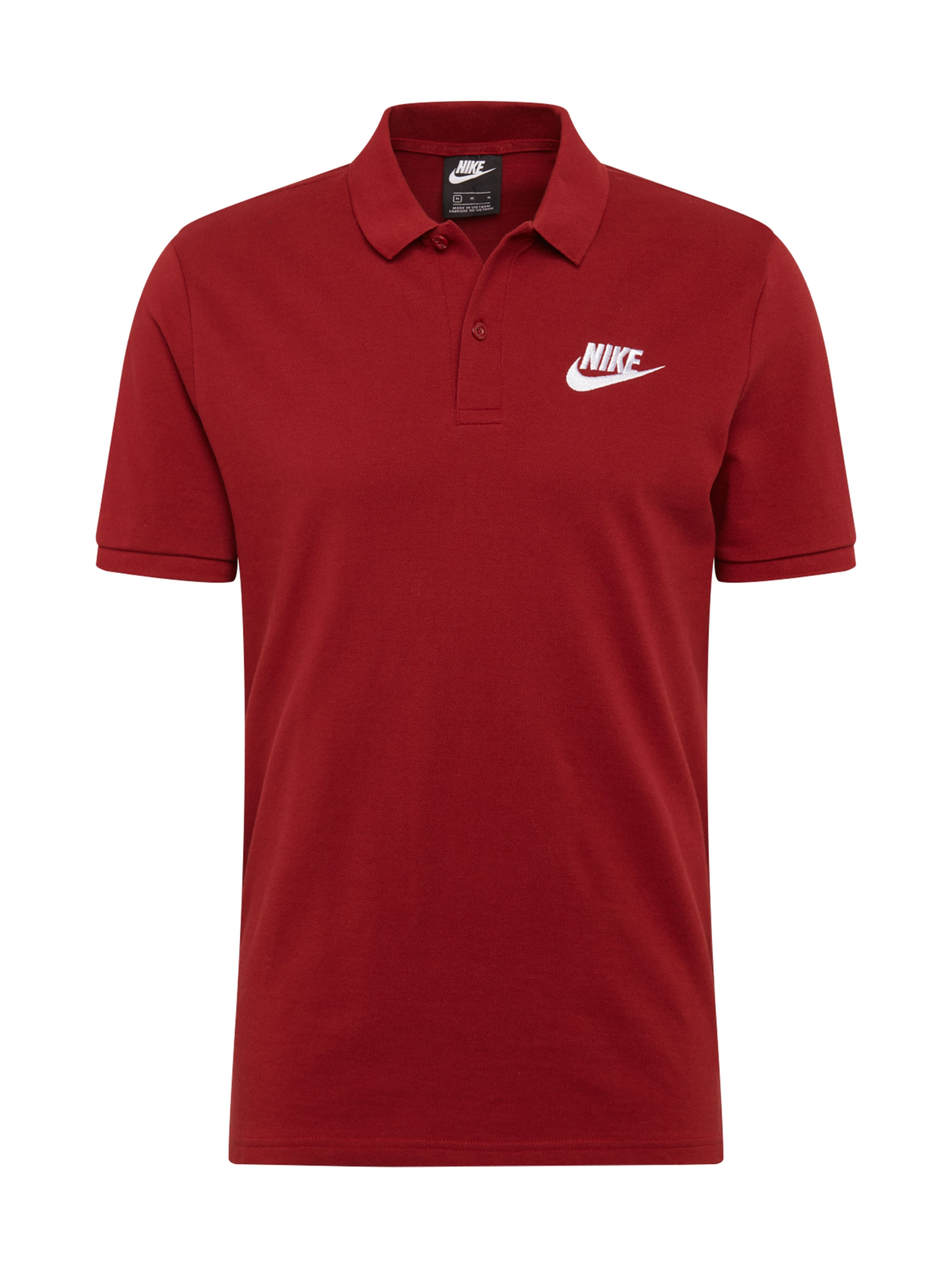 Polo Matchup' Pq 'm T En Nike Nsw shirt Rouge Sportswear 0knOX8PNw