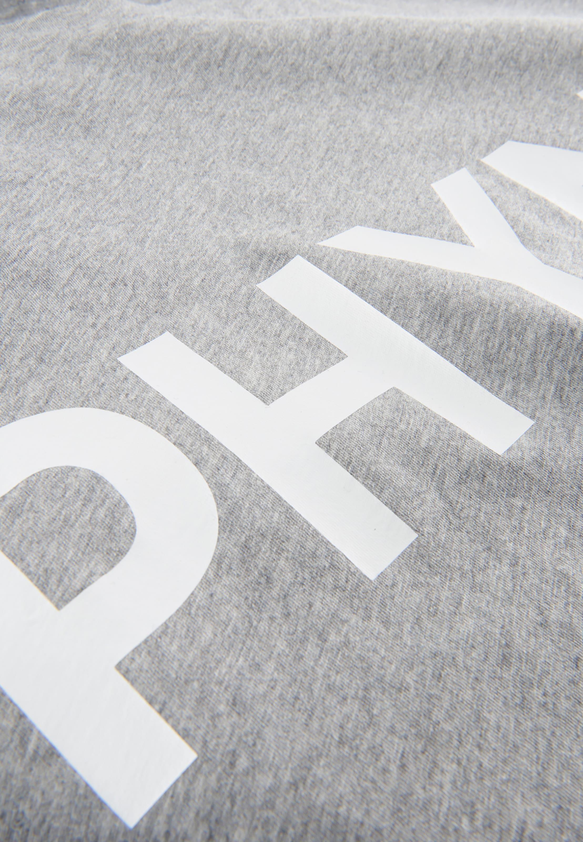 Gris ChinéBlanc shirt En Phyne T F5uTc3l1JK