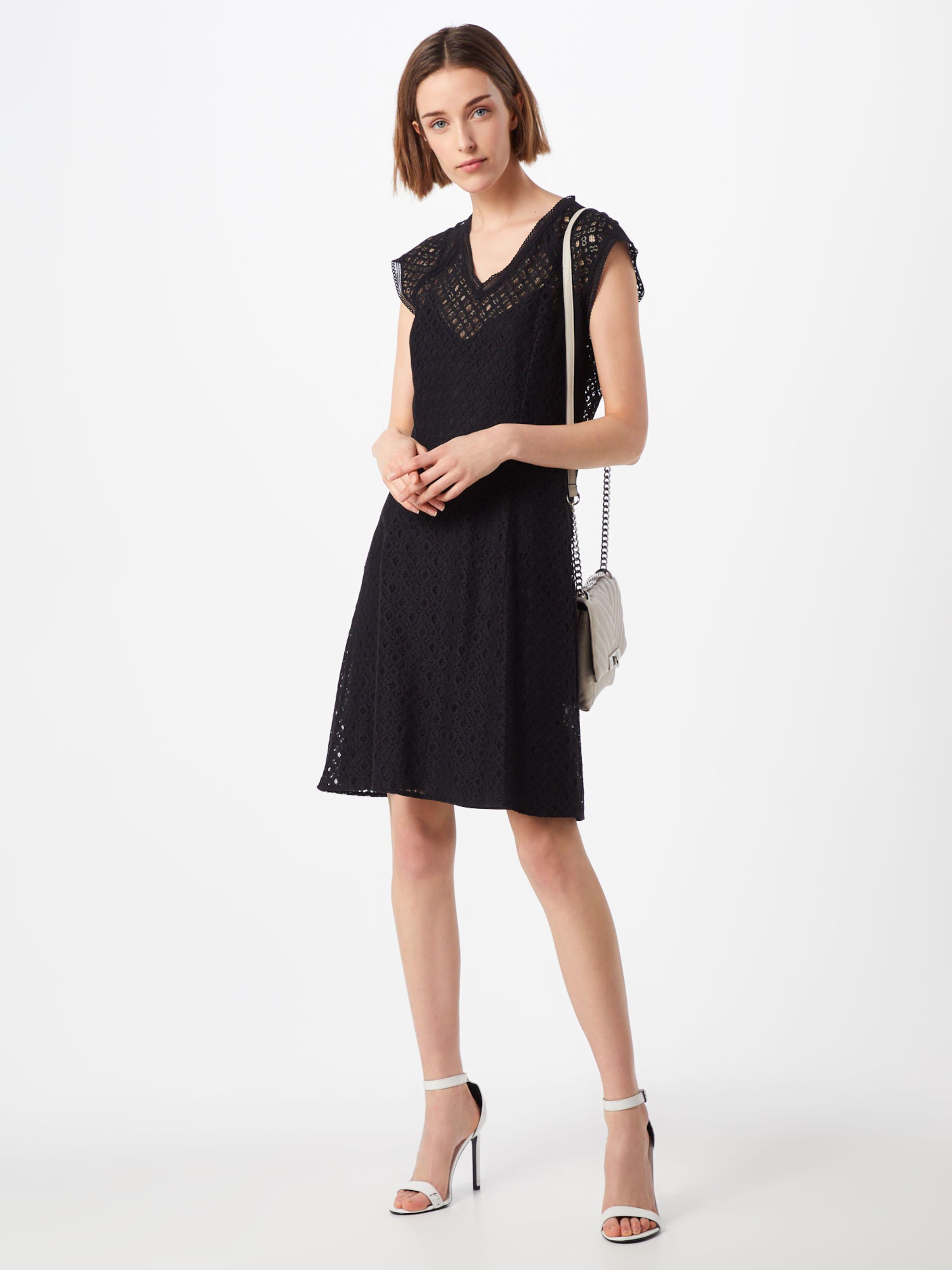 'dress Ss' Schwarz In Kleid Rosemunde Pv8mw0OyNn