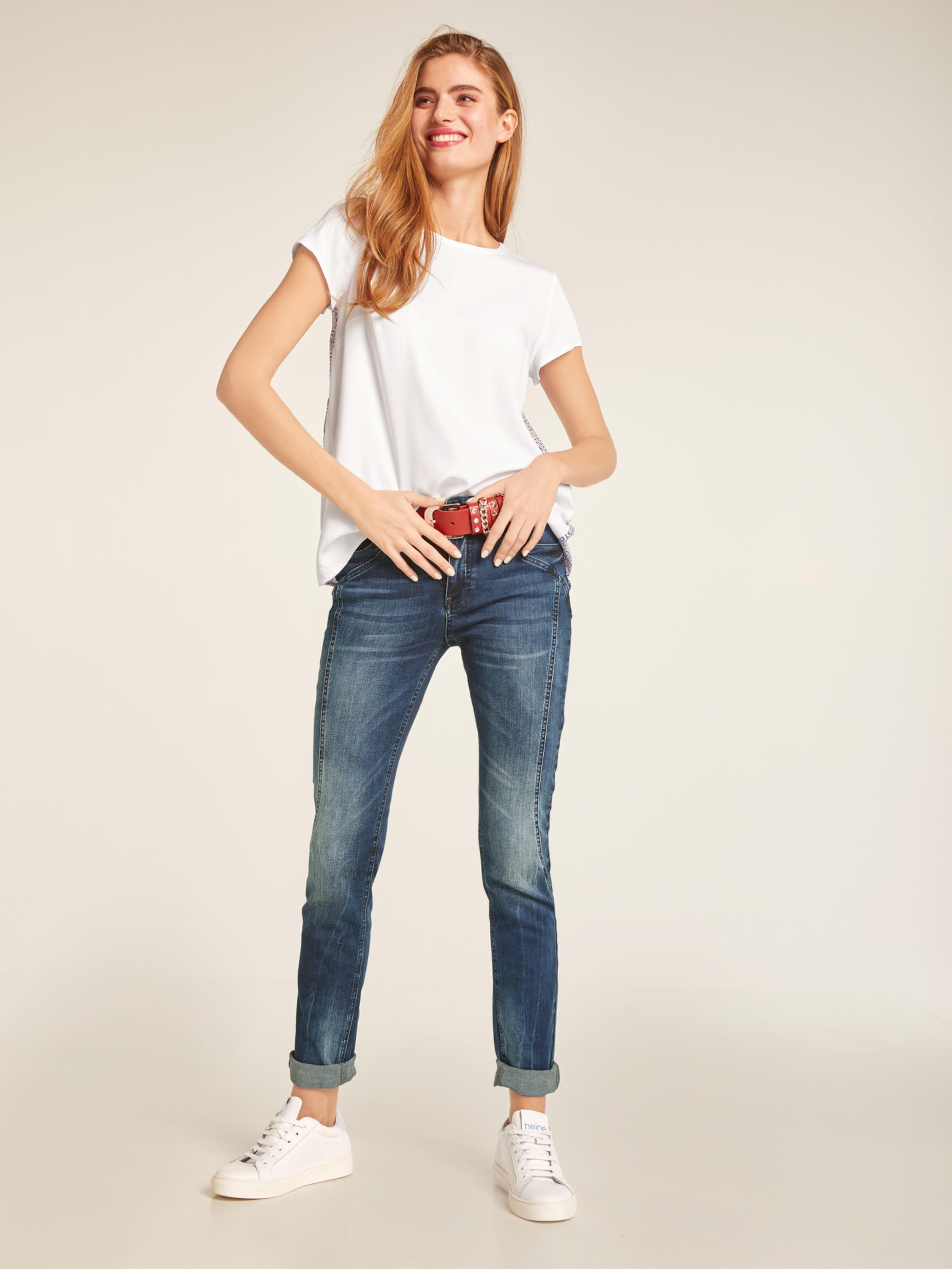 Jeans In Heine Jeans DenimDunkelblau Heine Blue TFKclJ1