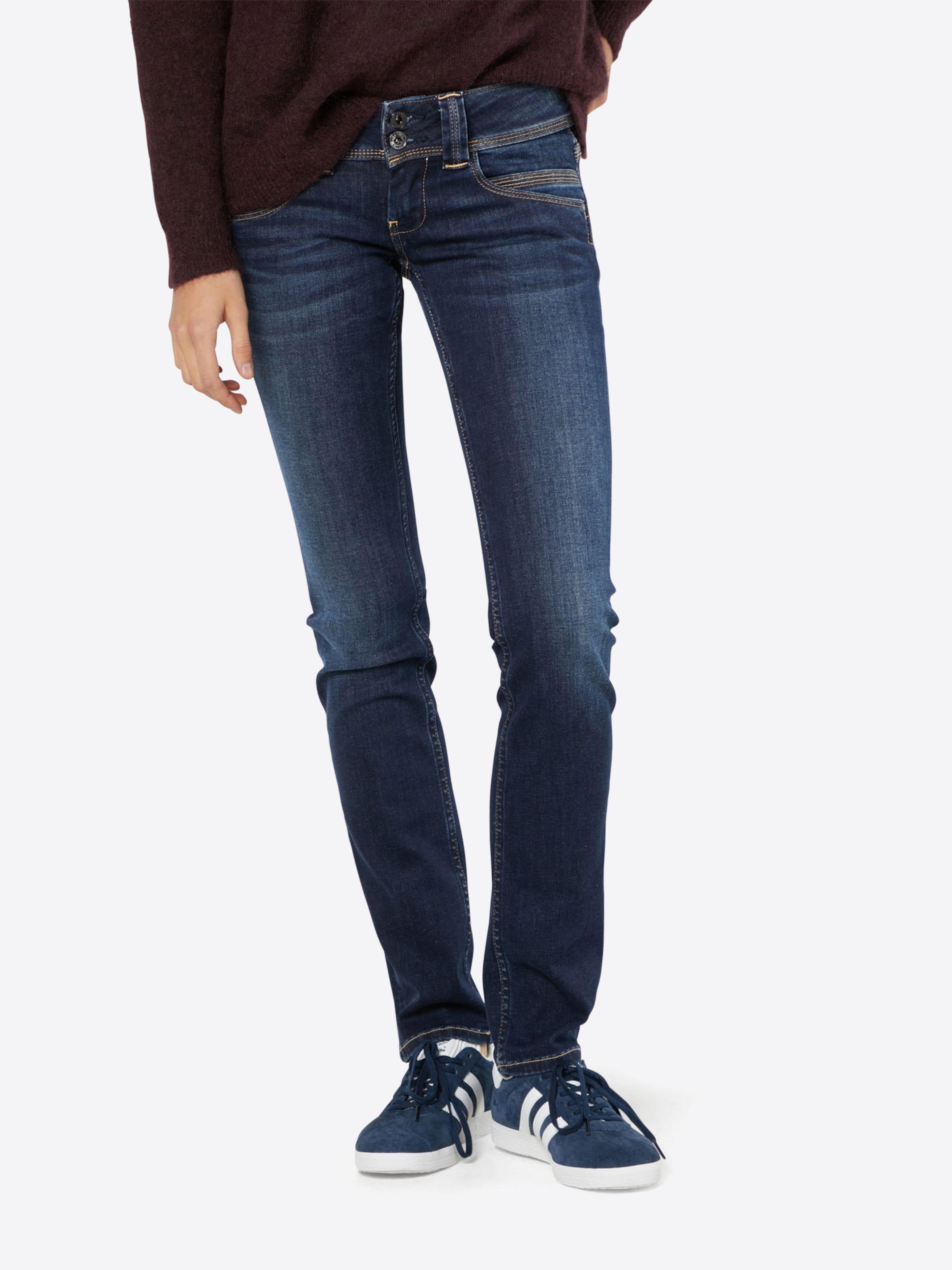 Blue Jeans Denim In Pepe 'venus' vwOym0nN8