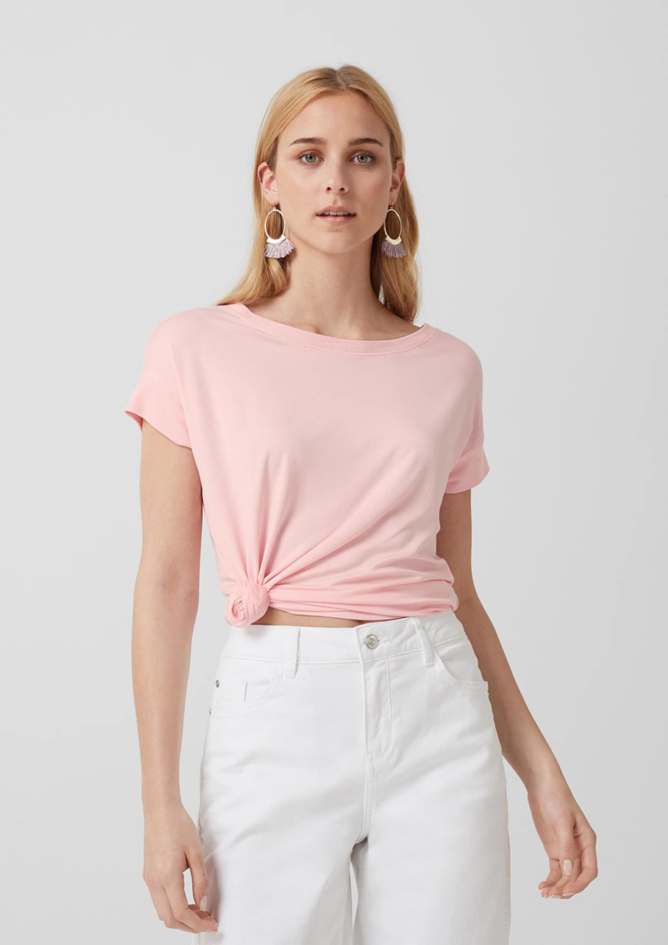 In Shirt oliver Red Pink S Label qUVMSzpG