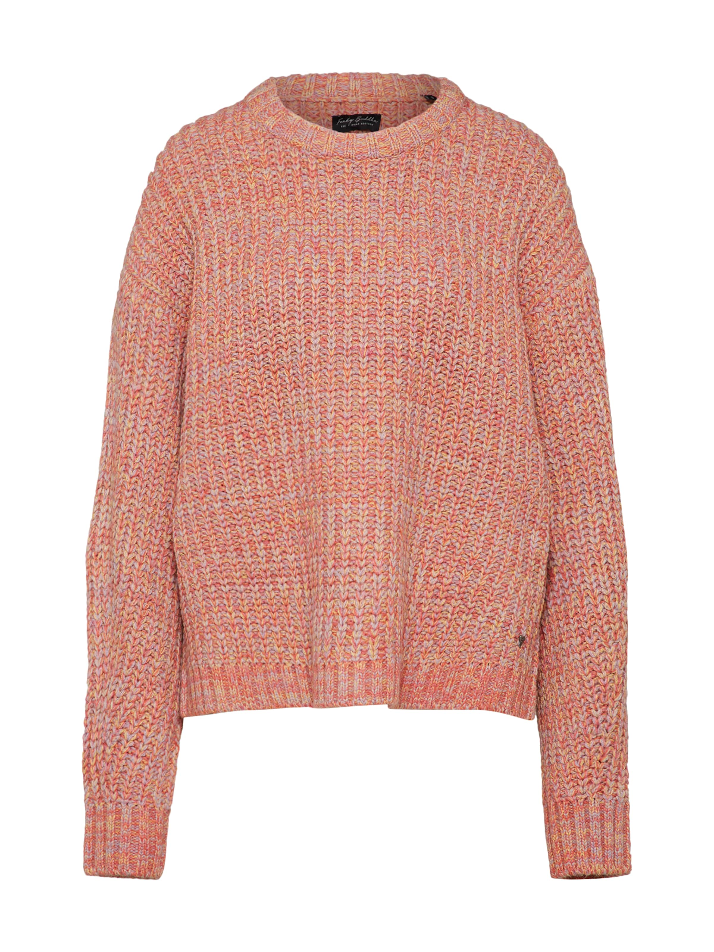 Funky Pull over En Buddha Rosé OXkuPZi