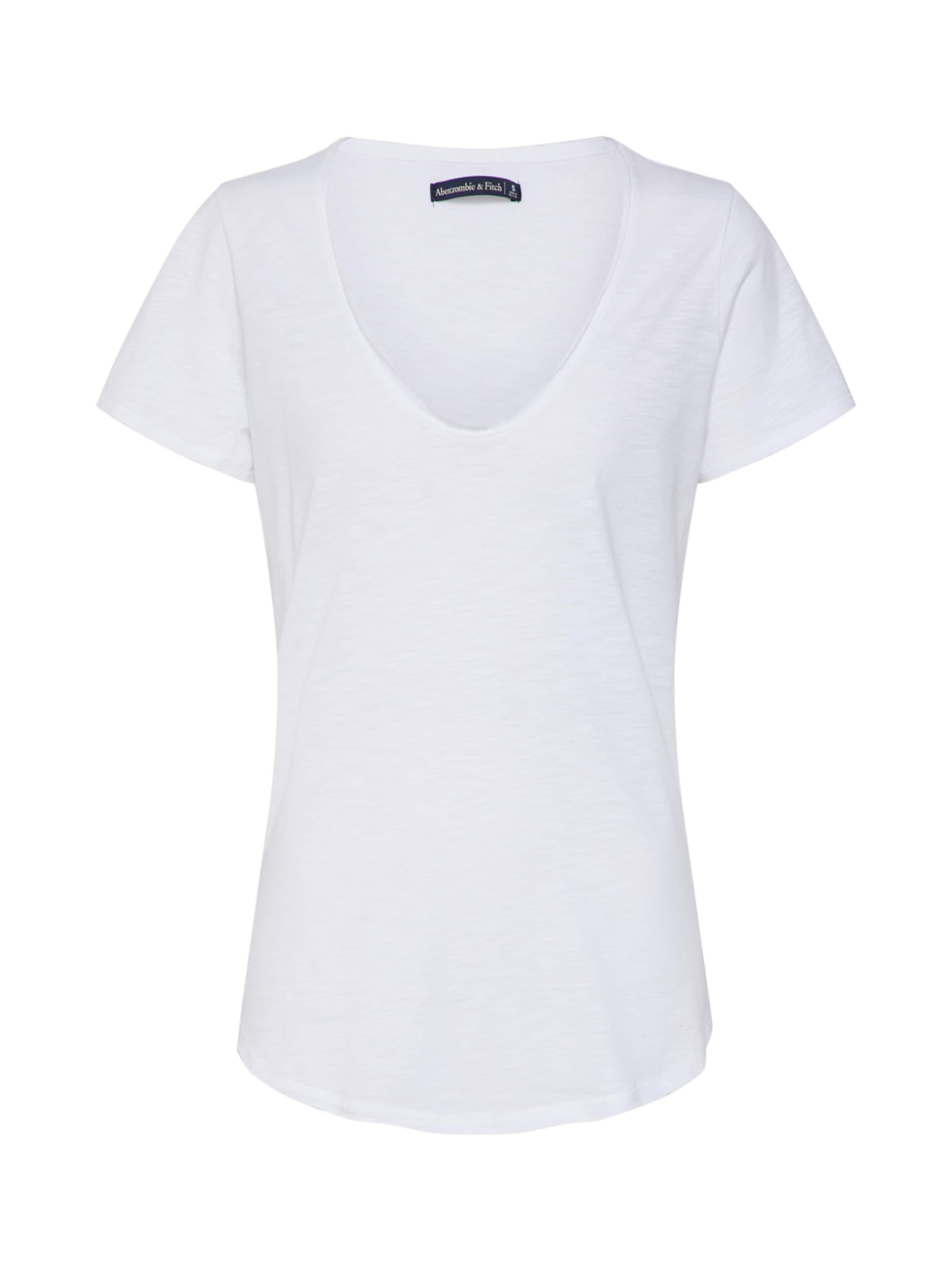 En Abercrombieamp; T Fitch shirt Noir UzSVMp