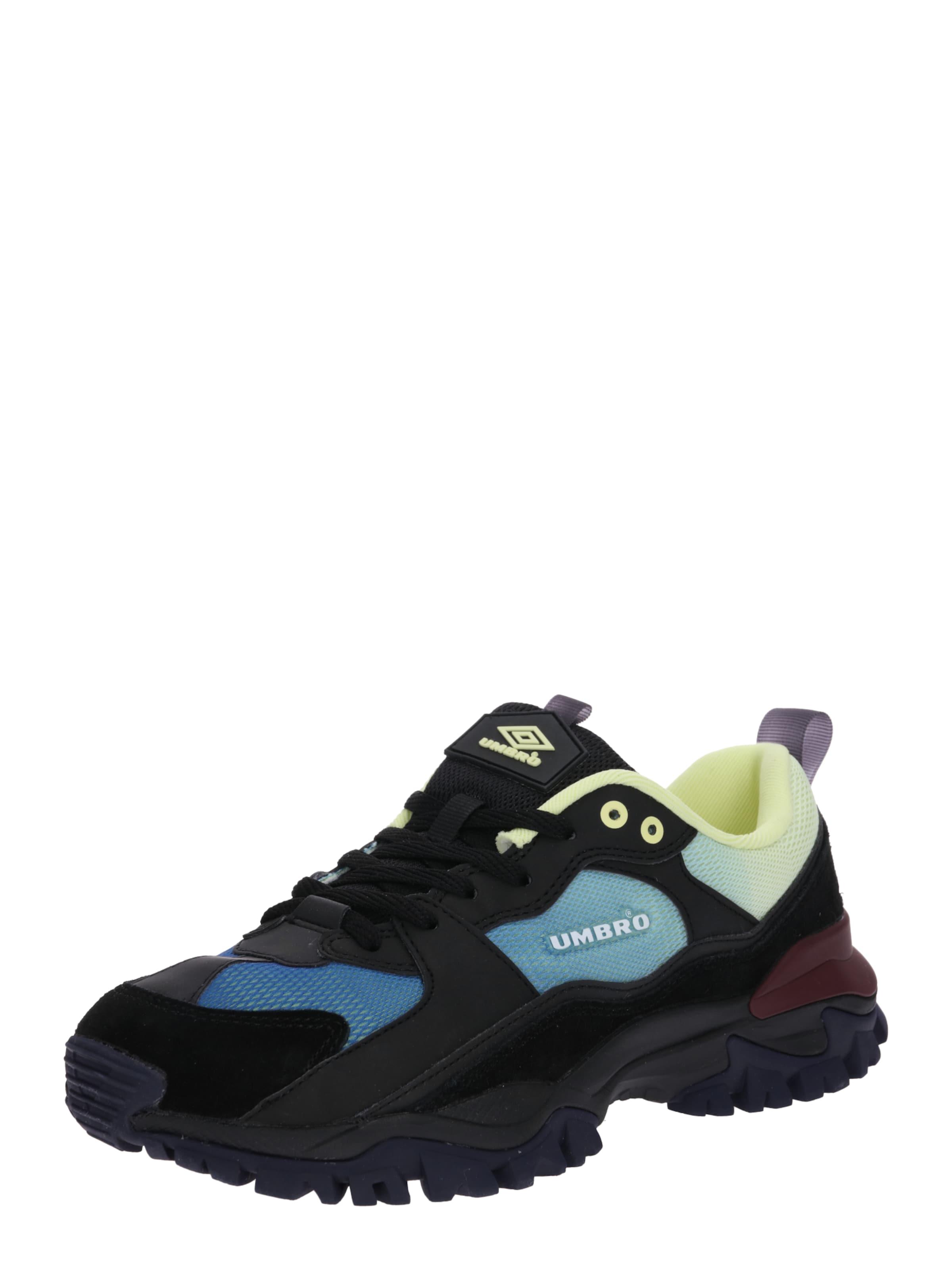 Umbro Laag Sneakers 'bumpy' In LichtblauwZwart 3ARj54L