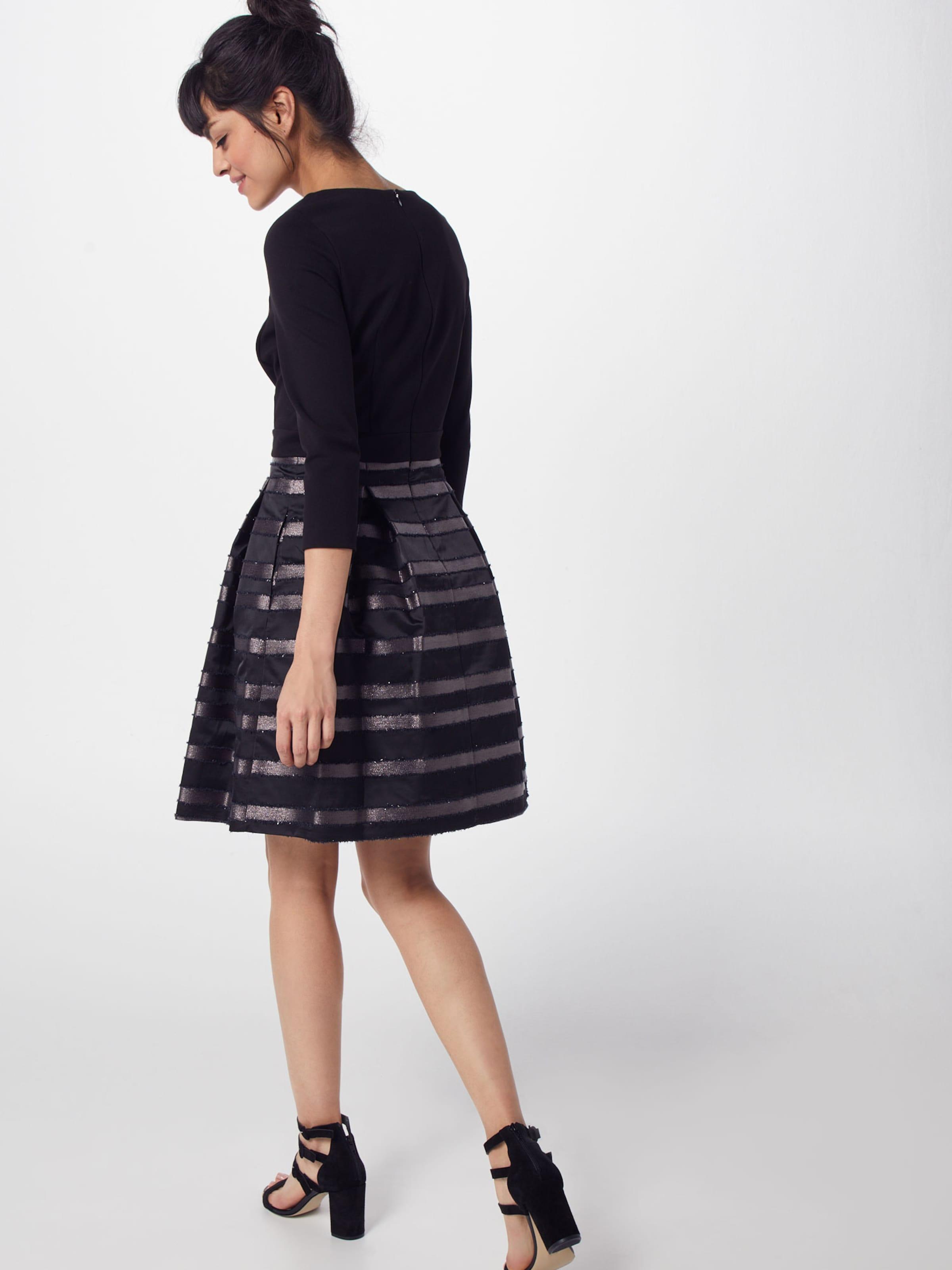 Collection En 'dress Noir De Esprit Midi' Cocktail Woven Dresses Robe dxWeCorB