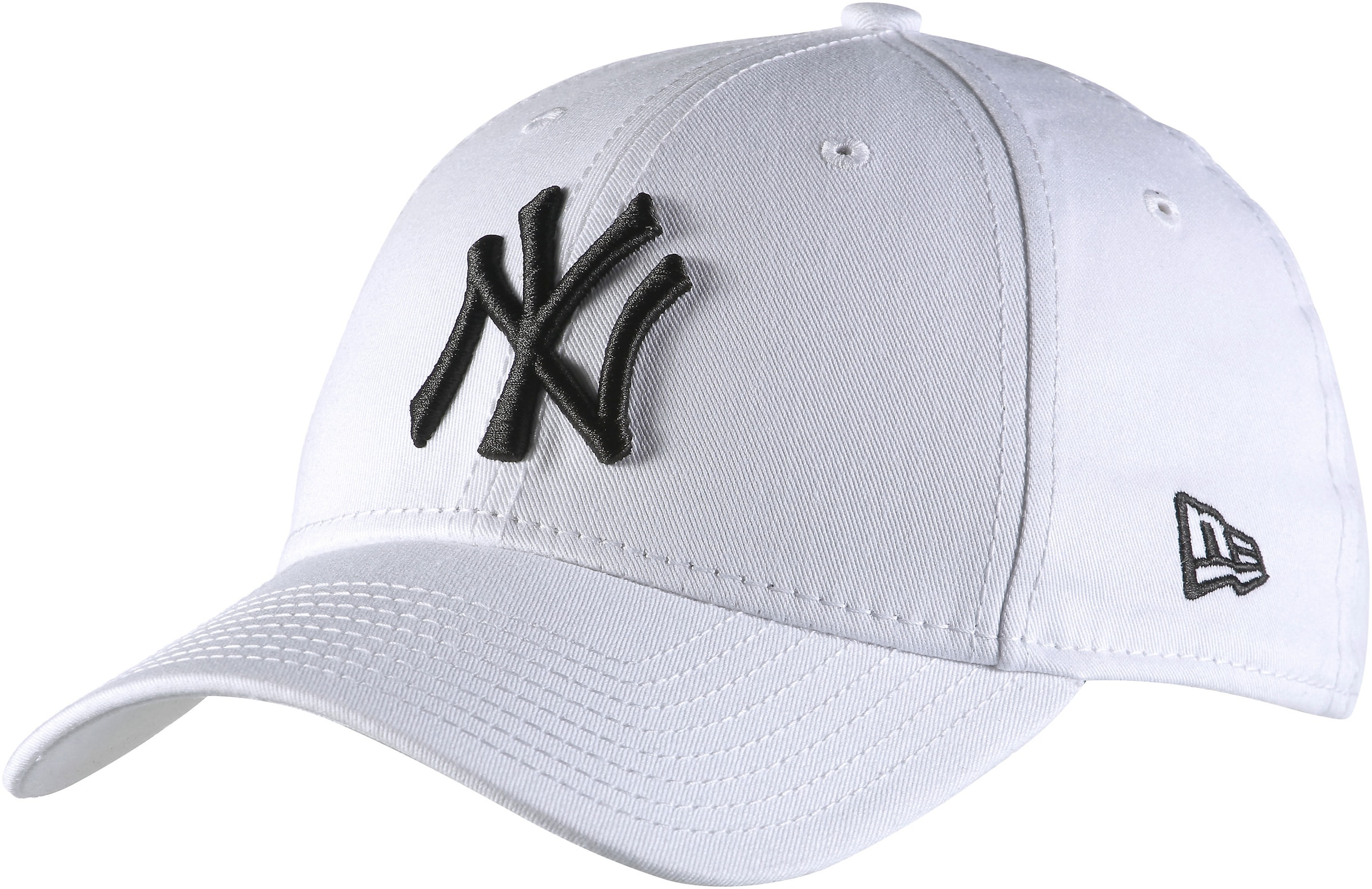 Pet Mlb ZwartWit Basic Yenkees' Ny New 9forty 'cap In Era rCWexBod